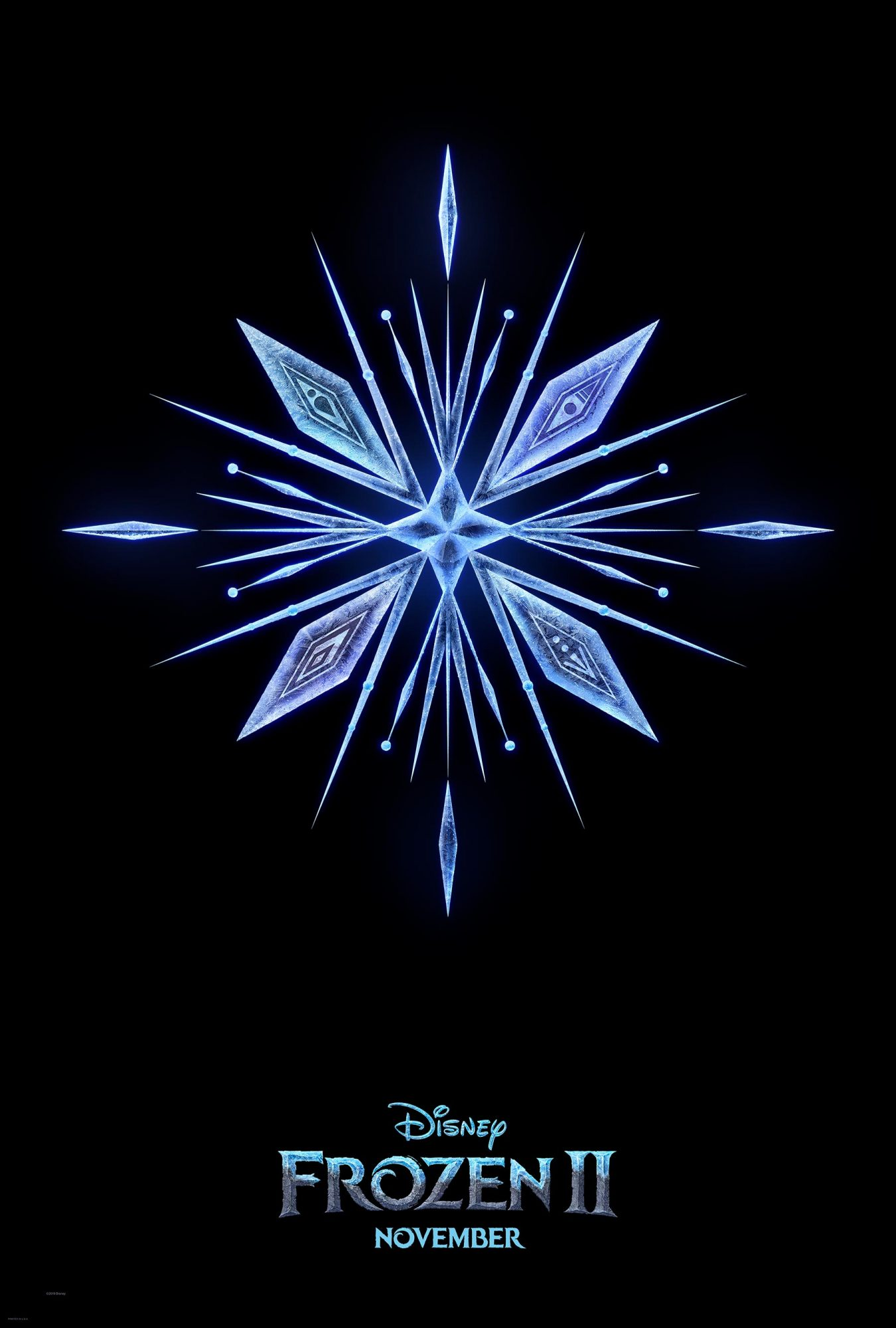 Anna and Elsa return in first teaser for Frozen 2 fp_snowflake_tsr_a1_glowb_1s_v3