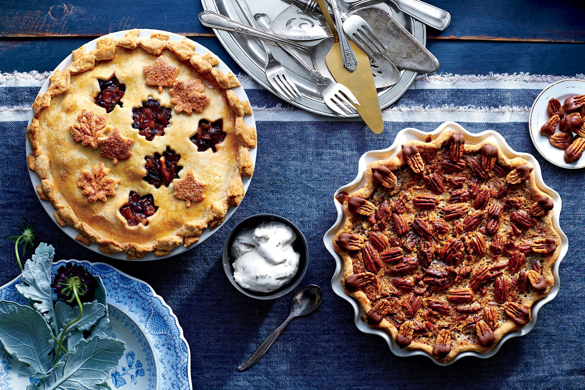 Southern Living Chocolate Pie