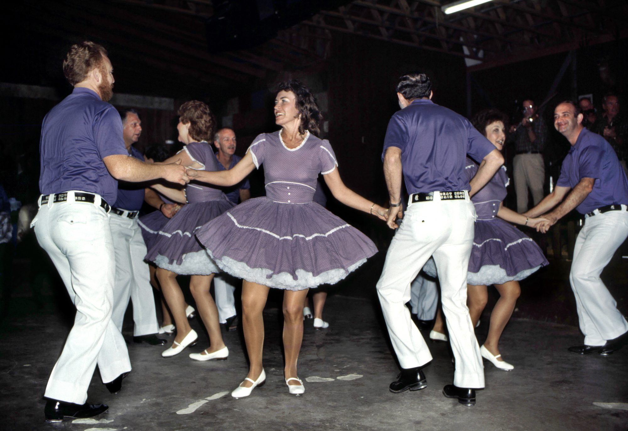 Why Clogging Is a North Carolina Tradition