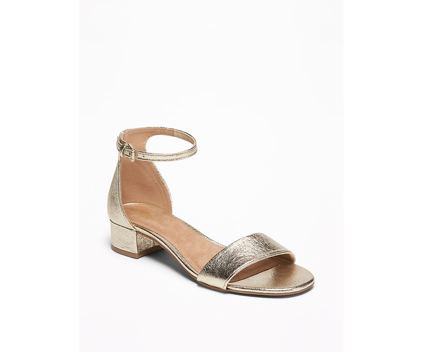 Cute And Comfortable Easter Shoes To Take You From Church