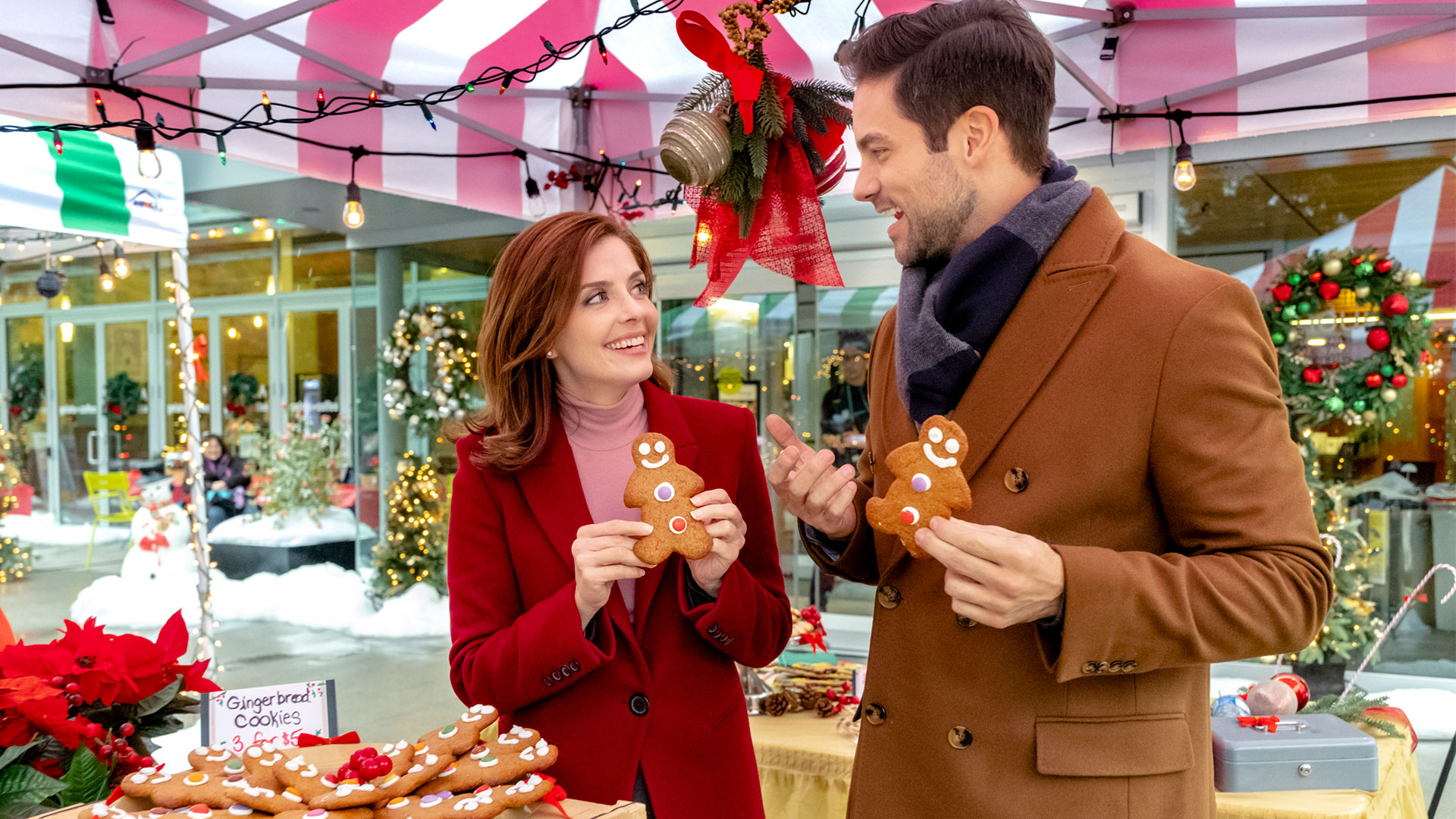 This Is Not a Drill: Hallmark Channel Is Now Airing Christmas Movies All Year
