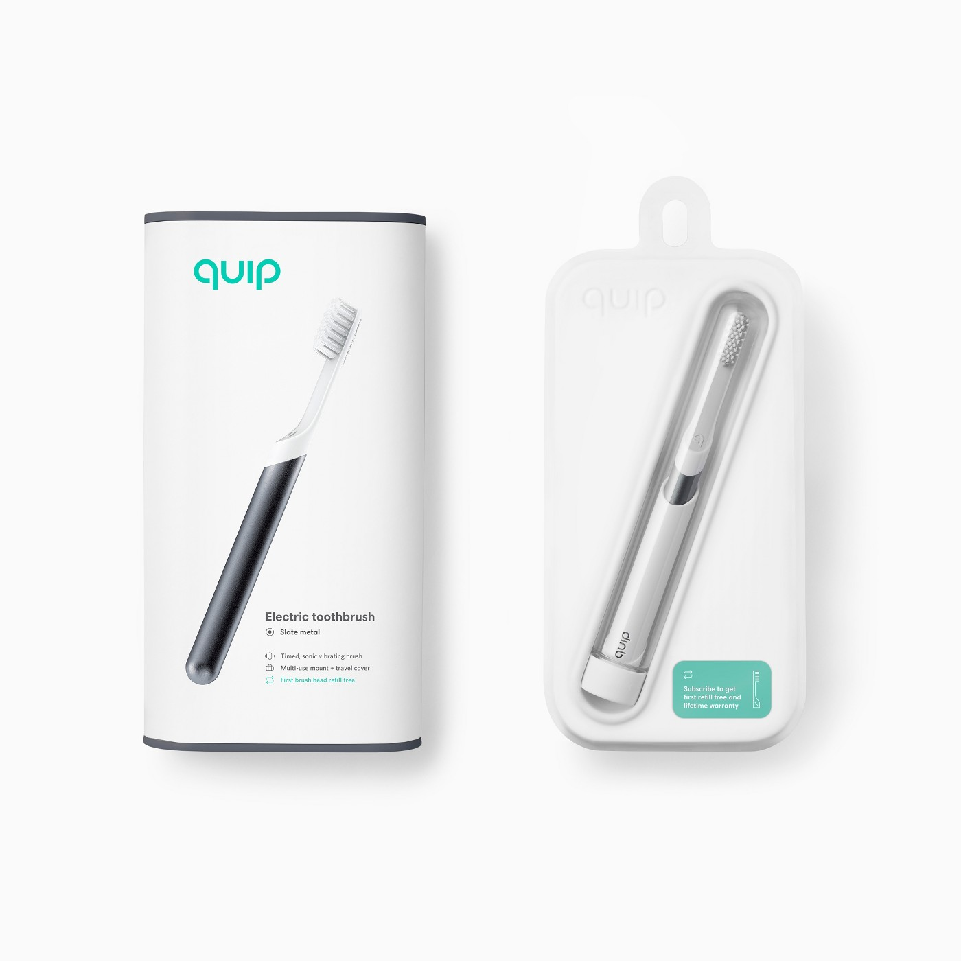 Quip Electric Toothbrush