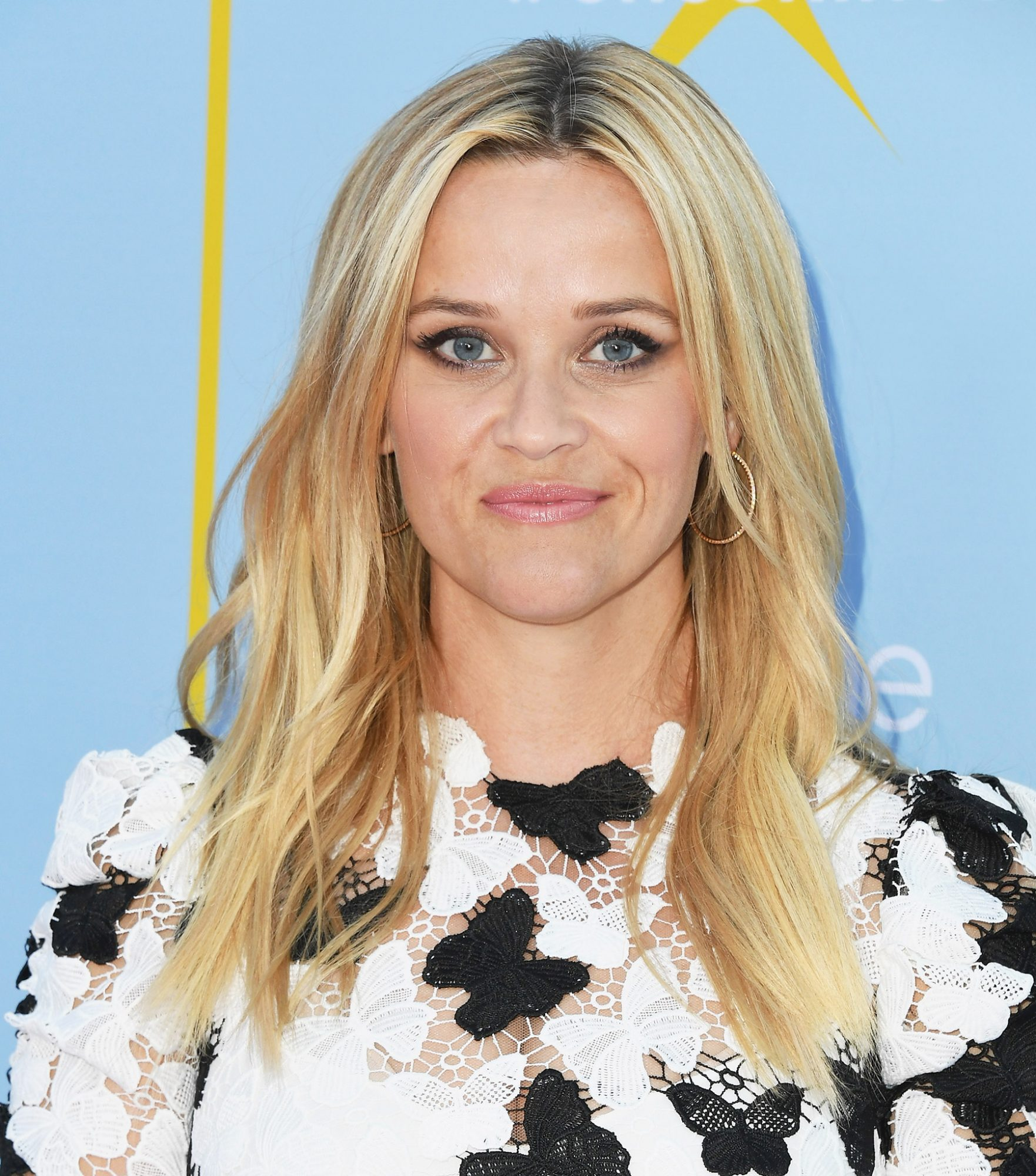 The Secret to Reese Witherspoon's Gorgeous Hair is This $33 Mask on Amazon reese-witherspoon-3