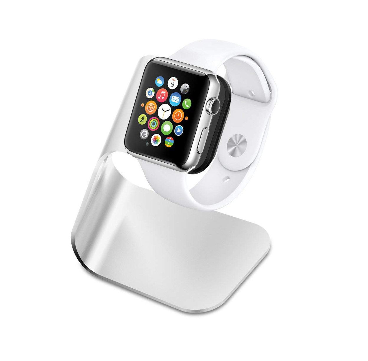 RX_1902 Birthday Gifts for Him_Apple Watch Charging Stand