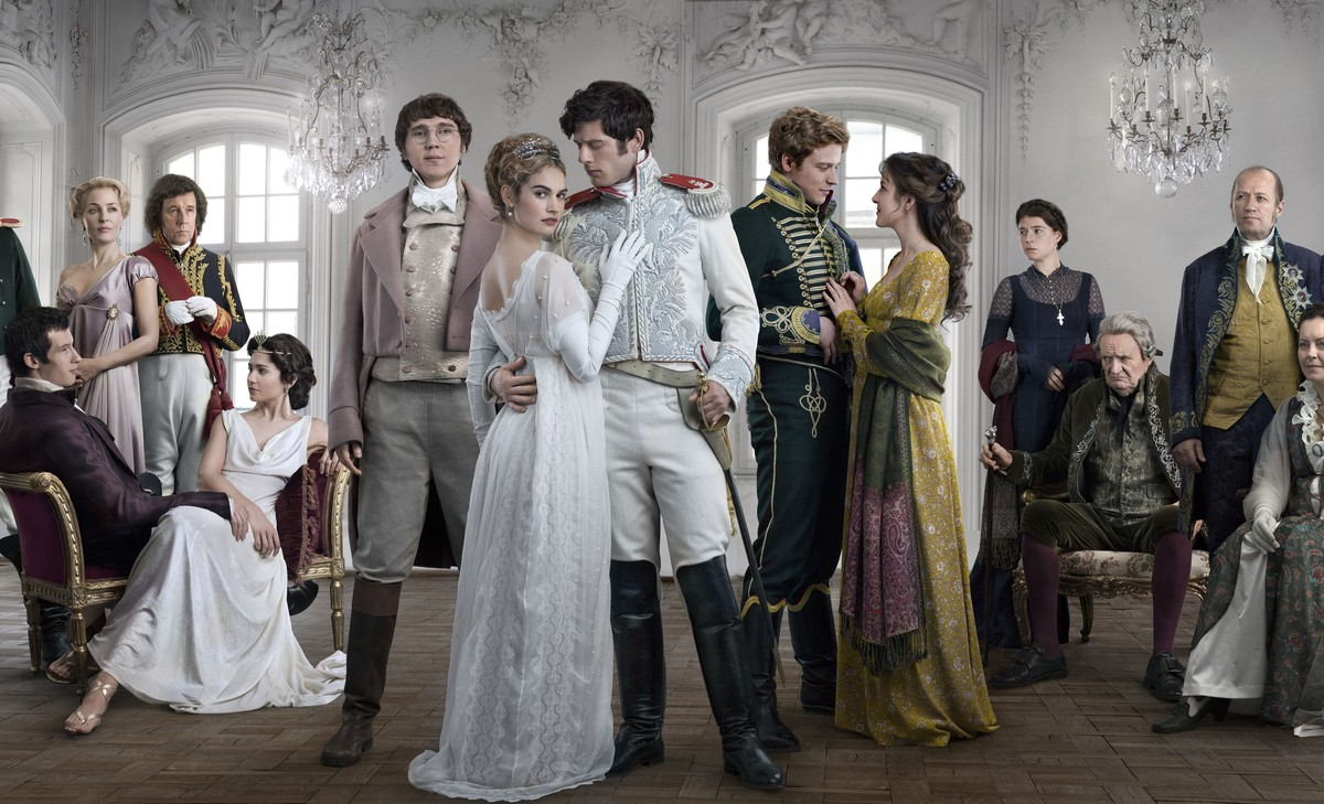 This Lavish Period Drama Is the Perfect Balm for Anyone Missing 'Downton Abbey'