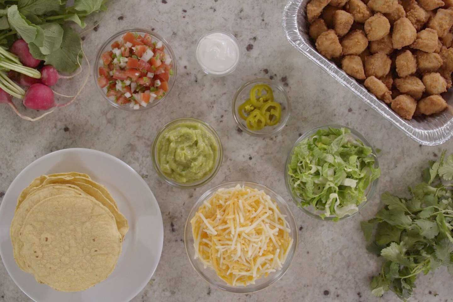 """This Chick-fil-A """"Nuggets Nachos"""" Recipe Is Perfect for Super Bowl Sunday"""