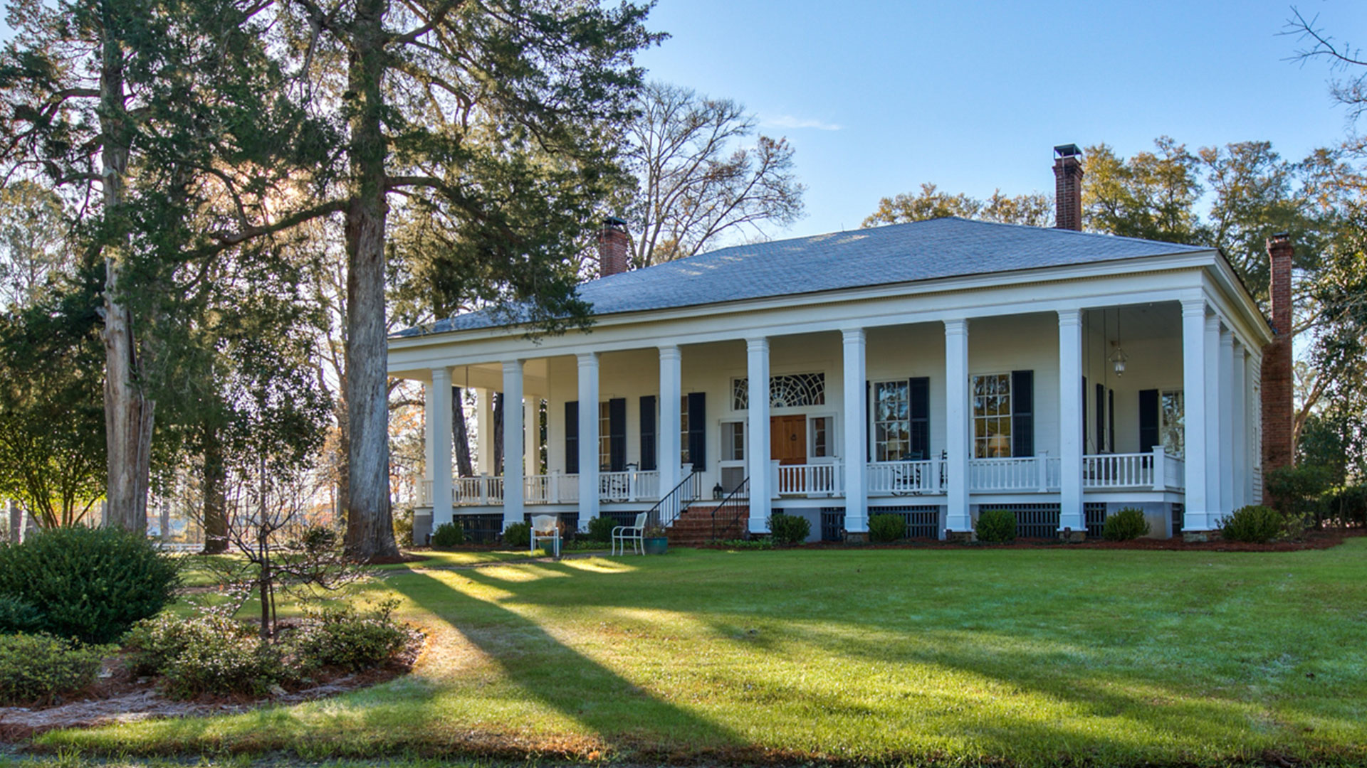 Whitehall Plantation Georgia