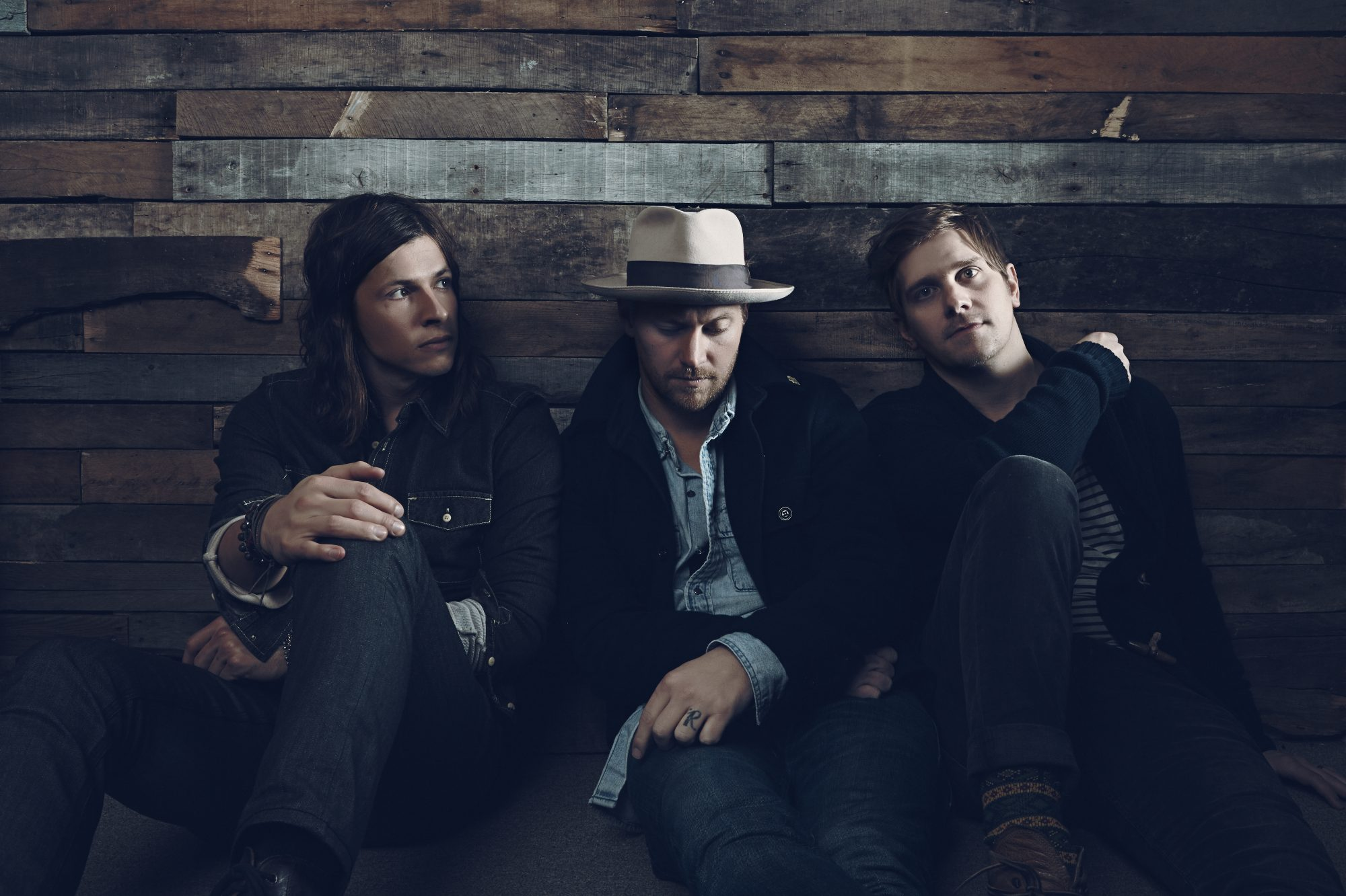 Southern Rockers NEEDTOBREATHE Say This Is the Best Restaurant in Their Hometown