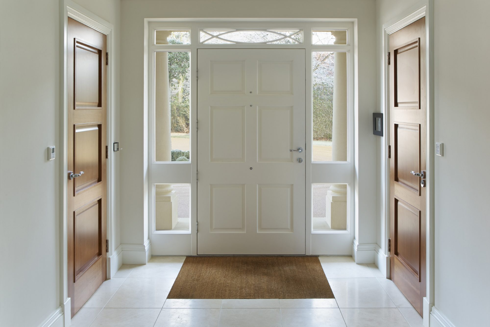 New Door Replacement Windows How Much House Projects Cost