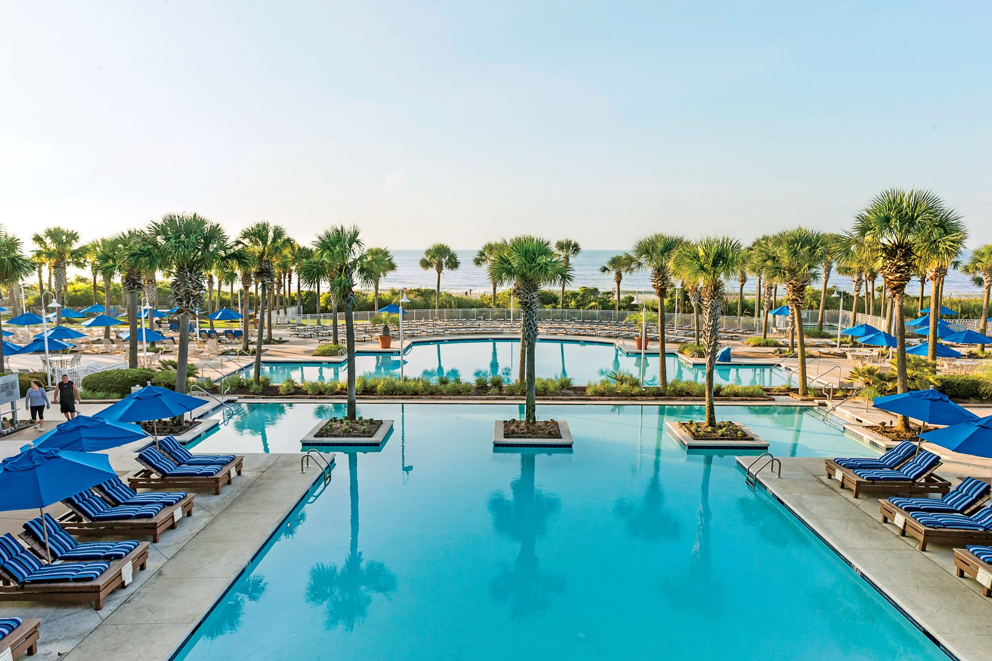 Myrtle Beach Marriott Resort and Spa at Grande Dunes