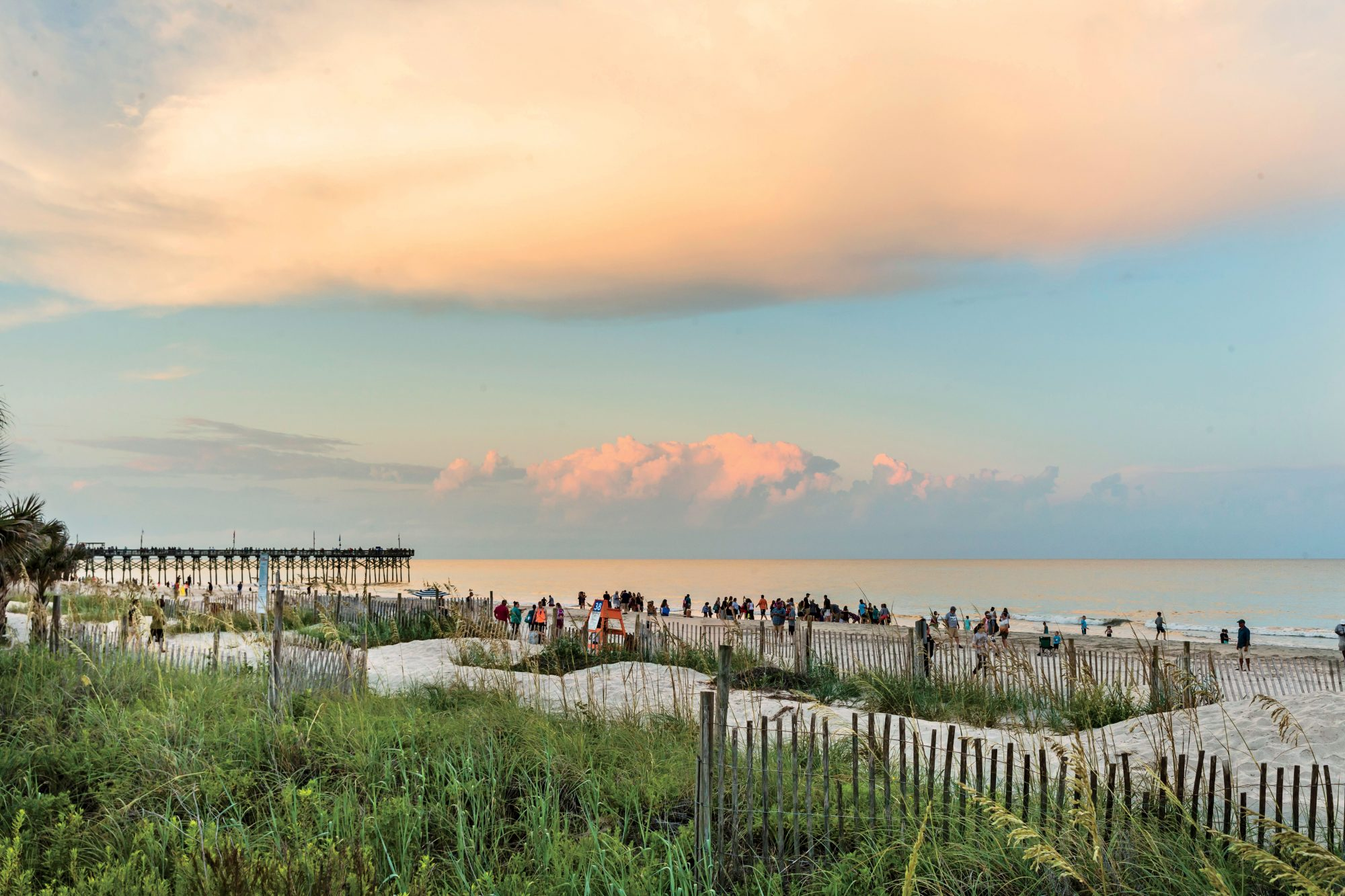 6. Myrtle Beach, South Carolina