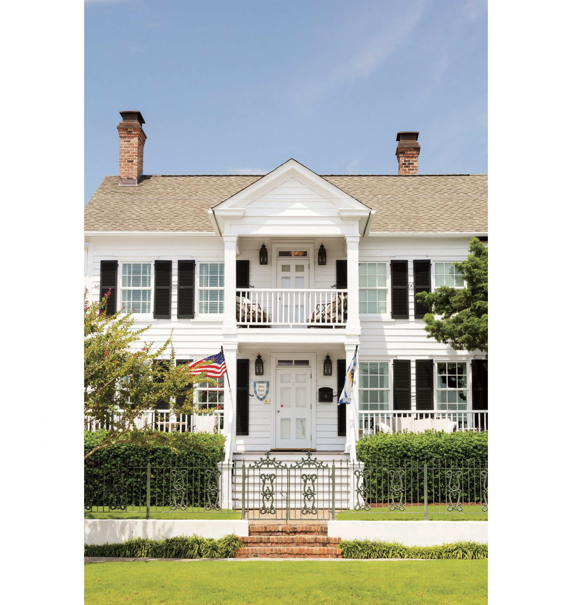 Historical Home in Beaufort, NC