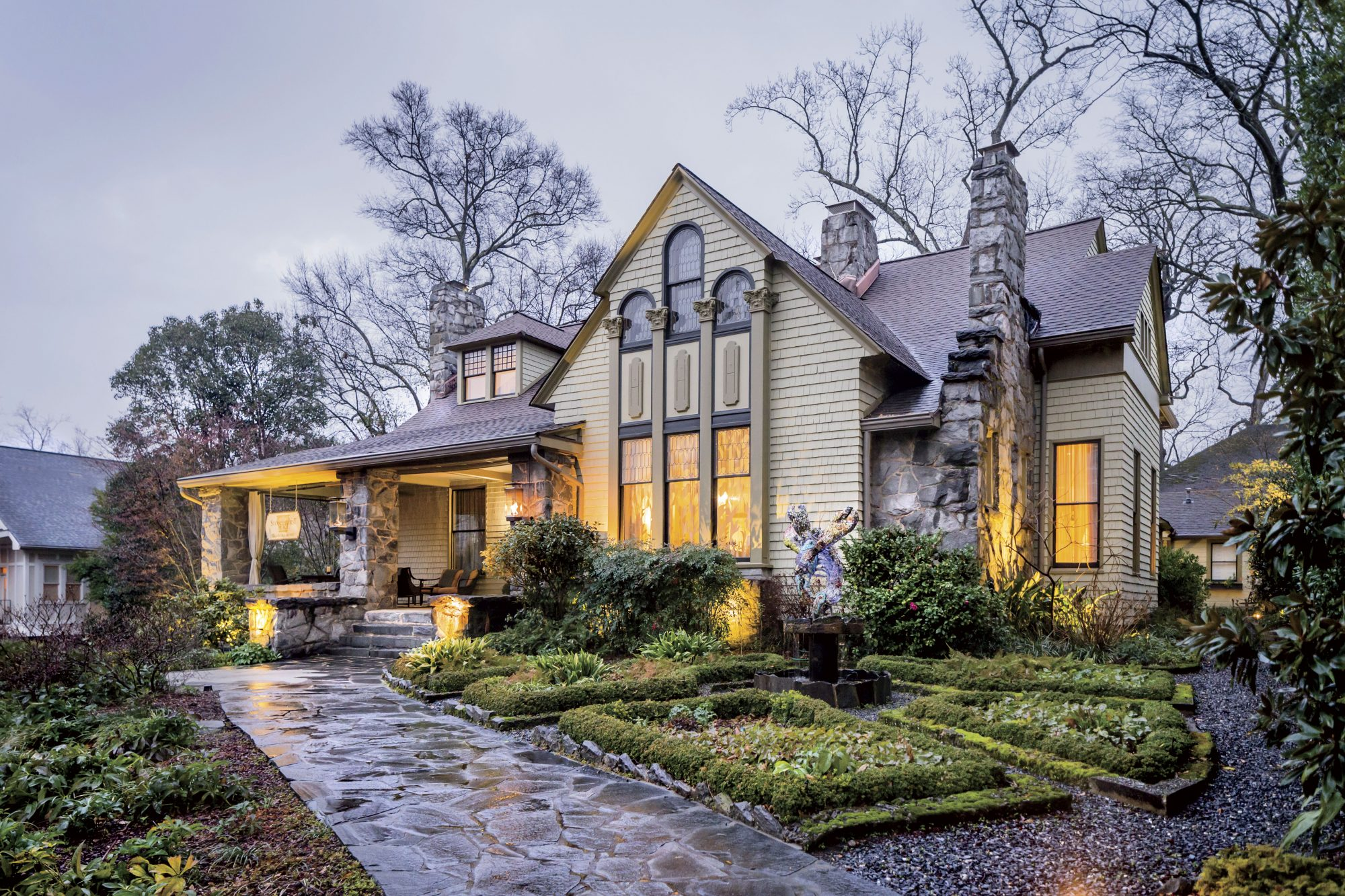 Stonehurst Place in Atlanta, GA