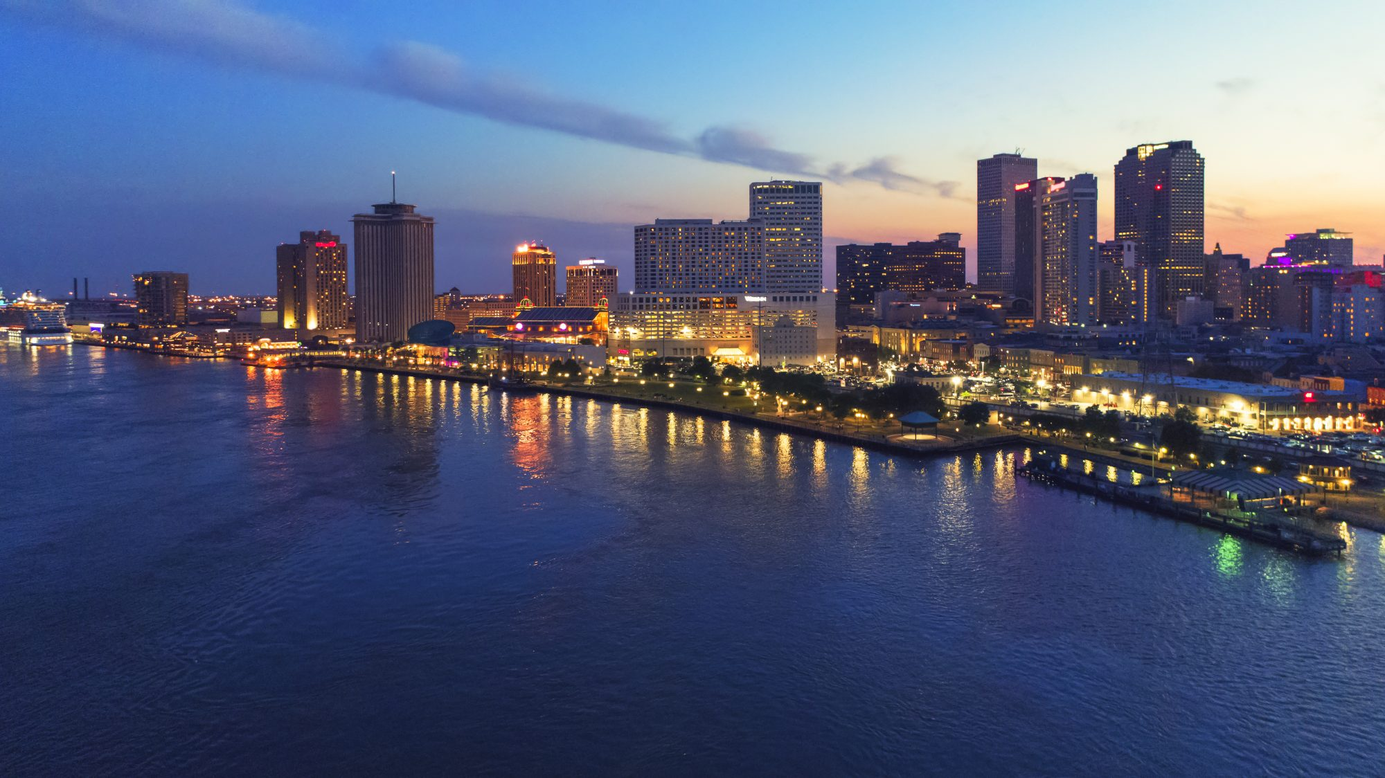 New Orleans Hotel Celebrating 125th Anniversary with a Special Giveaway Worth $15,000