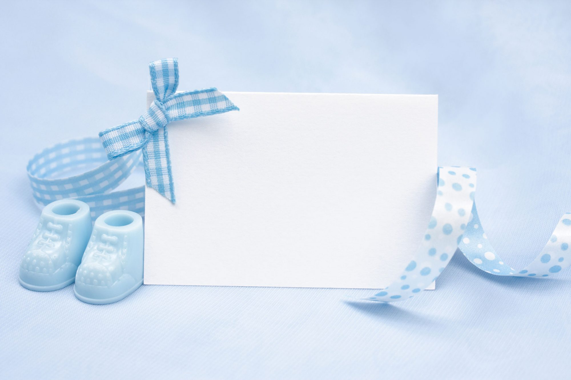 Baby Shower Invite Etiquette