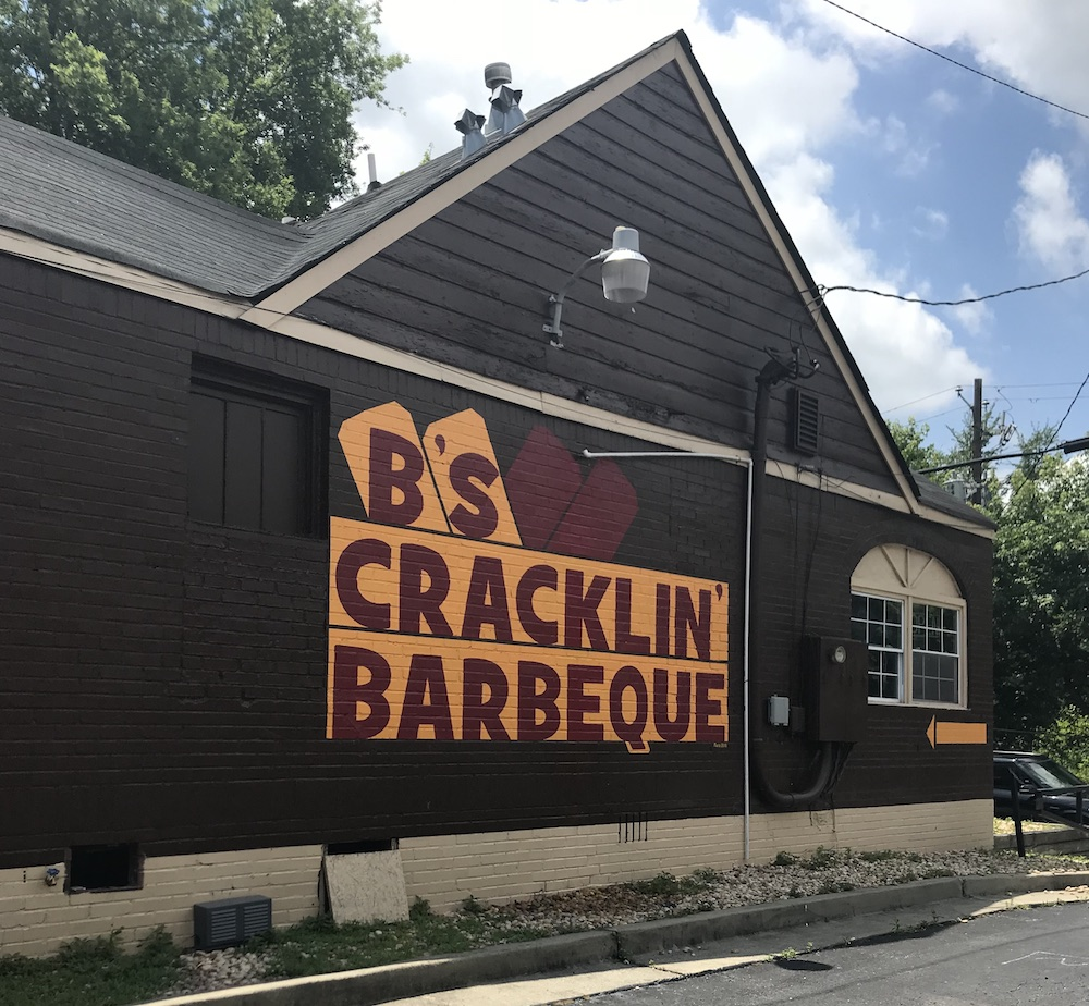 B's Cracklin' BBQ Atlanta