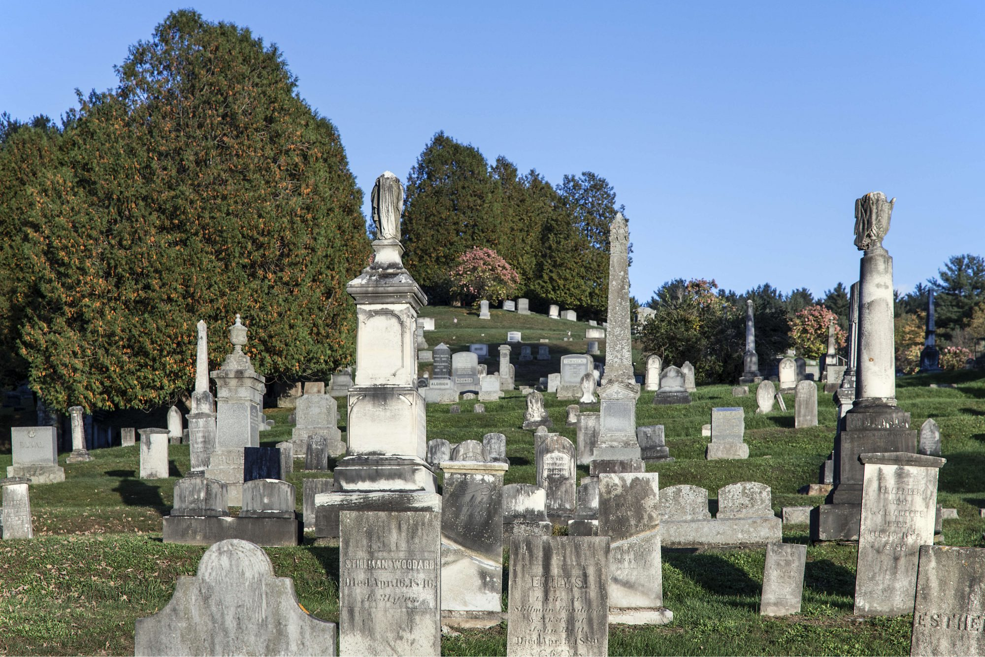 Is It Okay To Laugh At A Southern Epitaph? - Southern Living