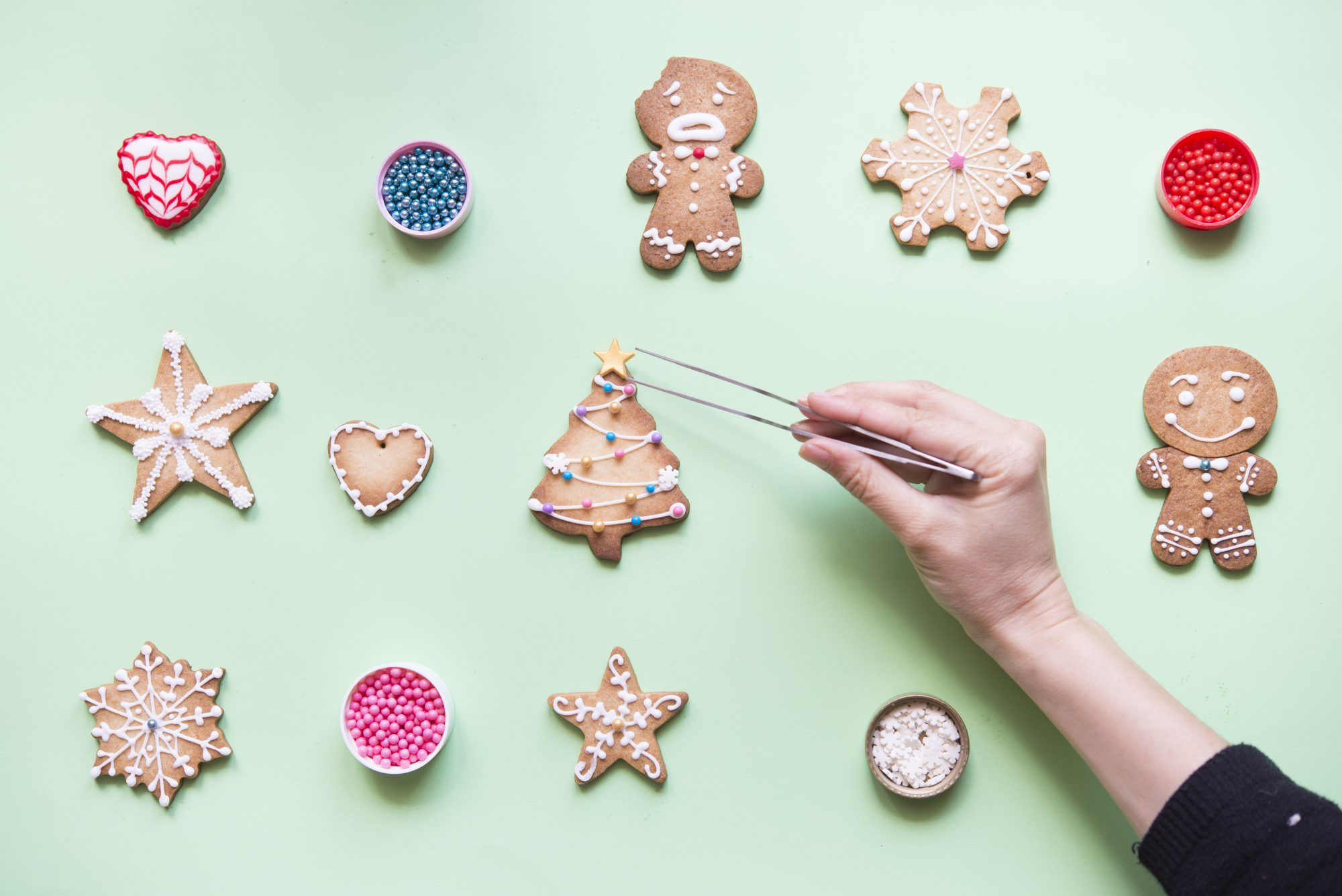 Hallmark Announces New Christmas Cookie Competition Series