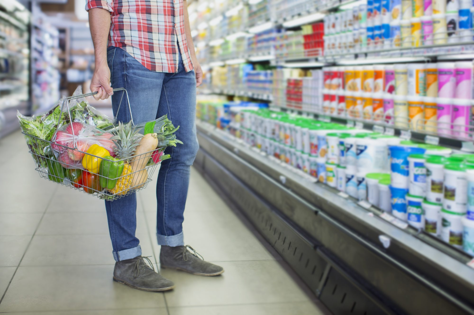 Owning a Home Near This Grocery Store Could Increase the Value of Your Home