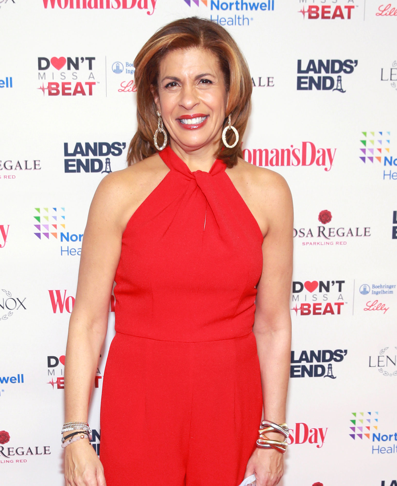 Hoda Kotb Reveals She's Thinking About a Second Child: 'It Is Something That Is Important to Me' hoda