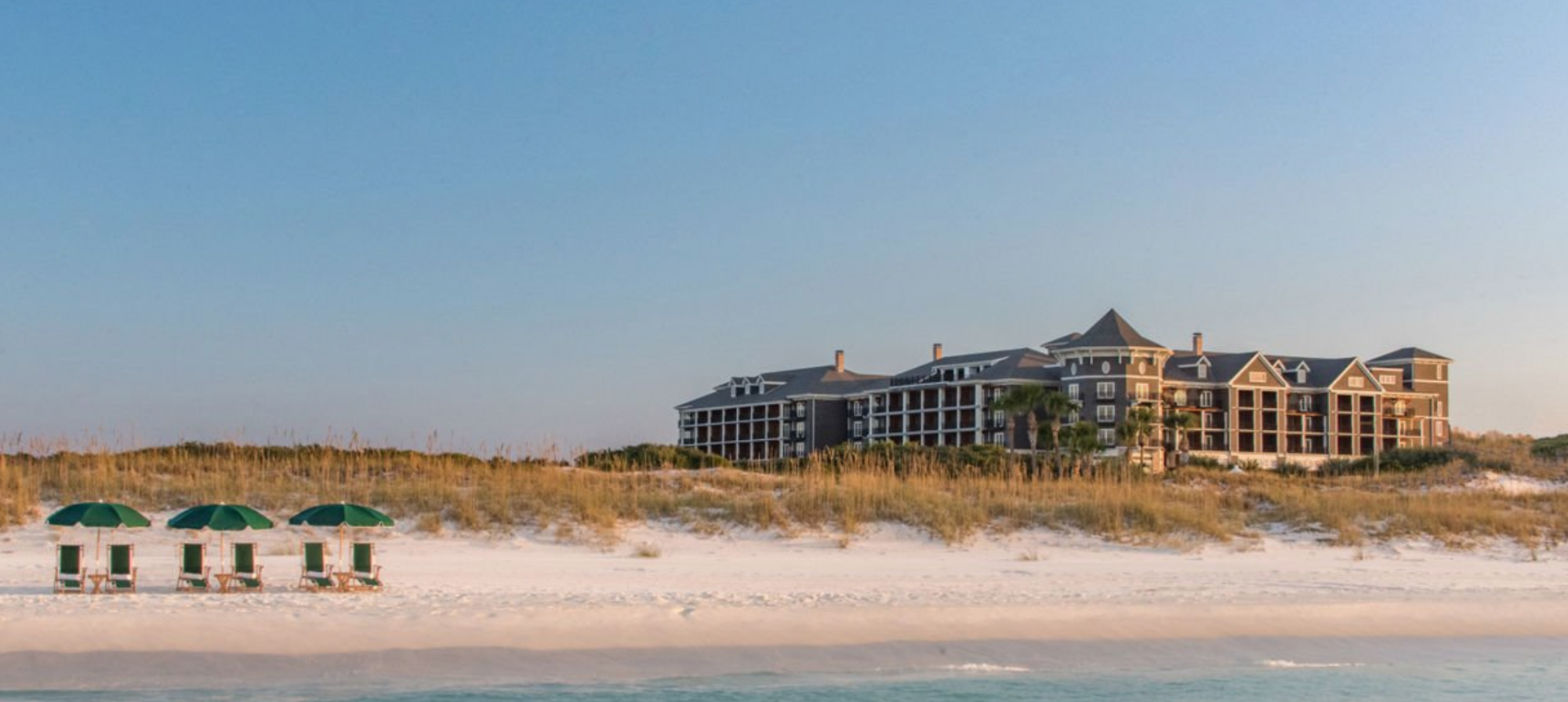 RX_1903__The Henderson, A Salamander Beach & Spa Resort (Destin, Florida)_ The South's Best 2019