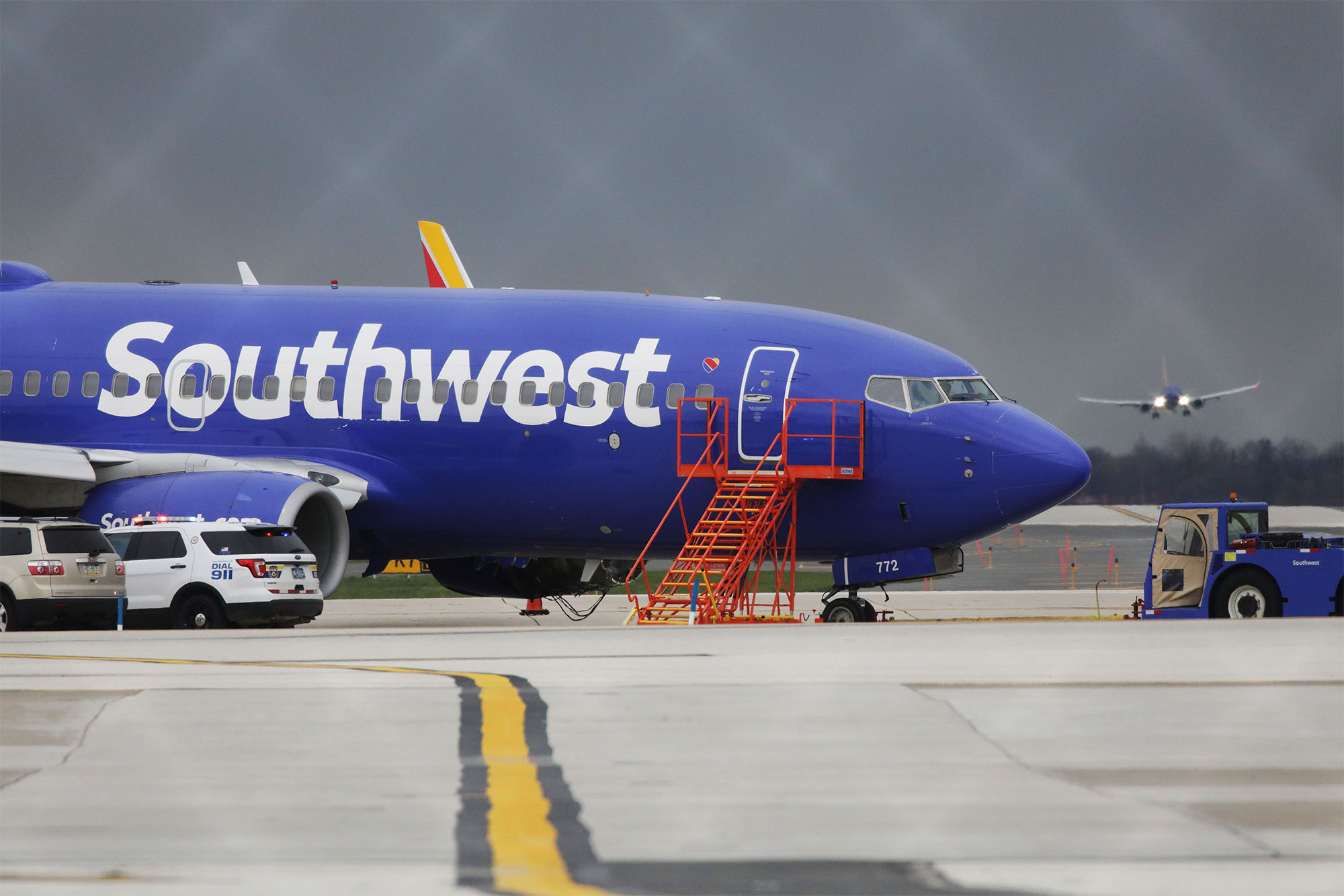 Southwest Flies Bridesmaid's Dress for Sister's Wedding to Costa Rica After She Forgot it At Home