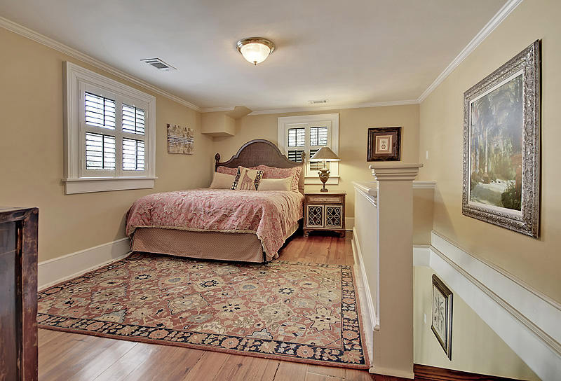 188 Wentworth Guest Suite
