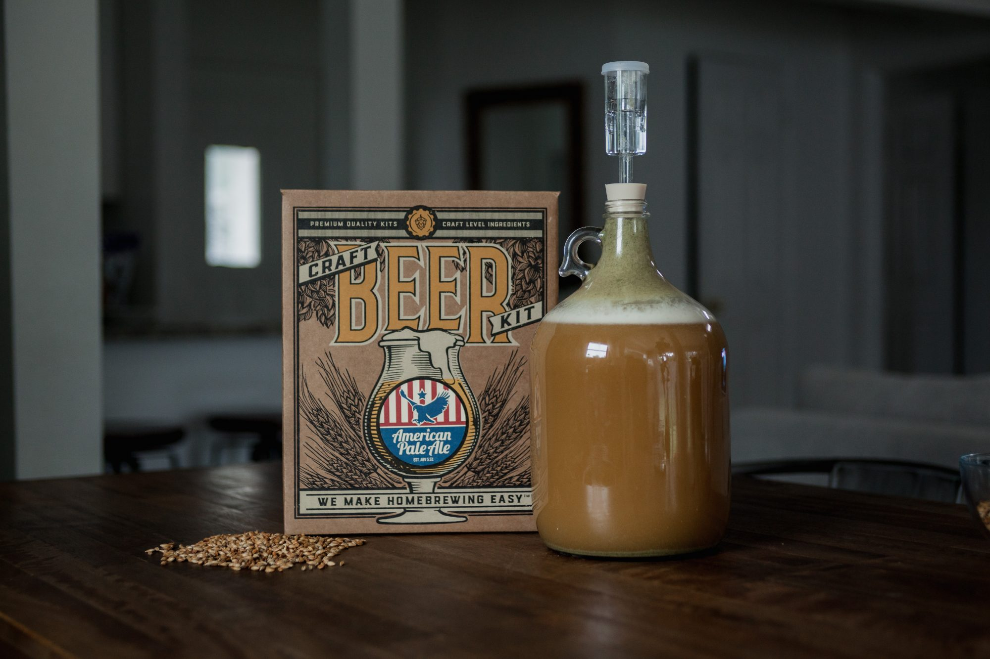 Craft A Brew Home Brewing Kits