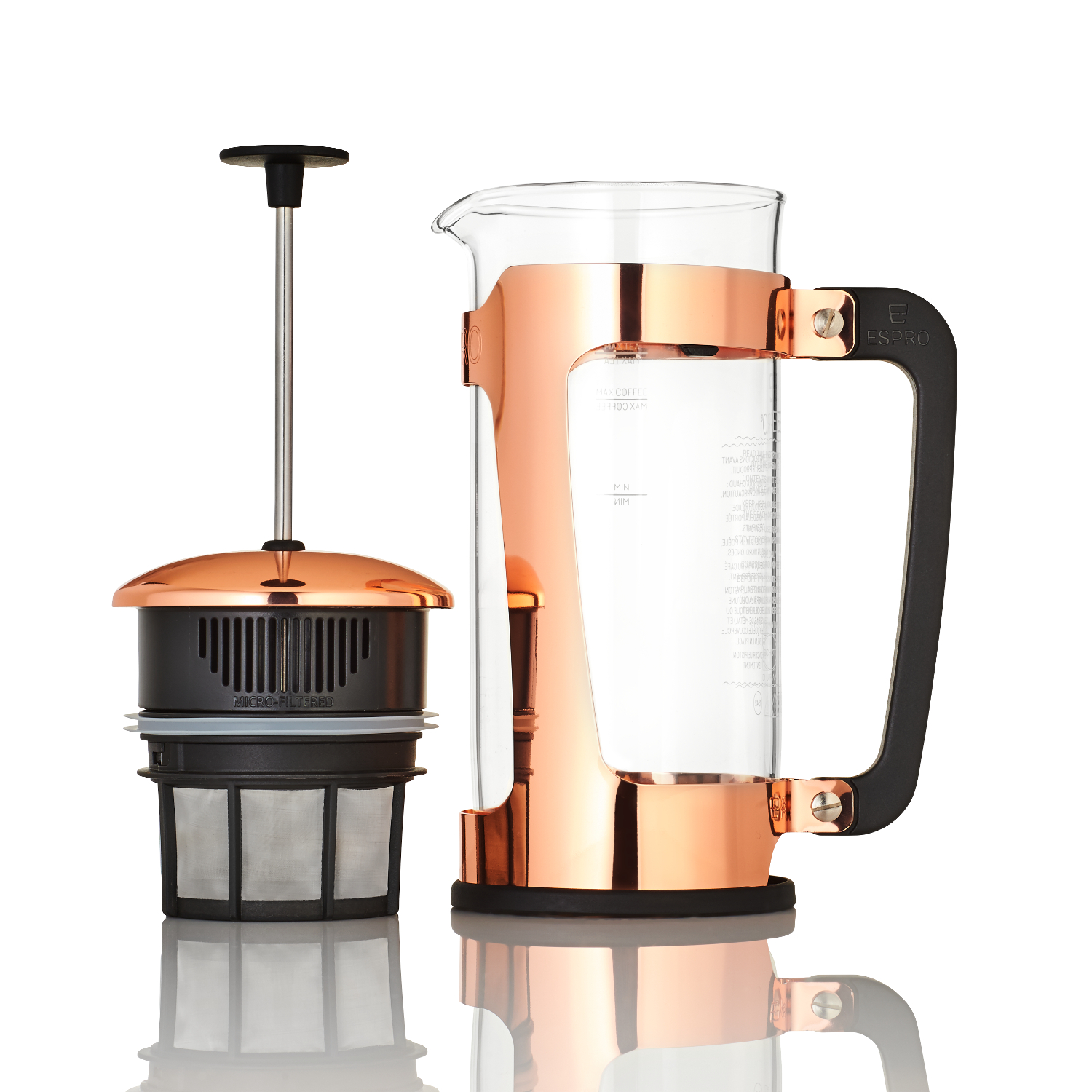 ESPRO P5 Coffee Press