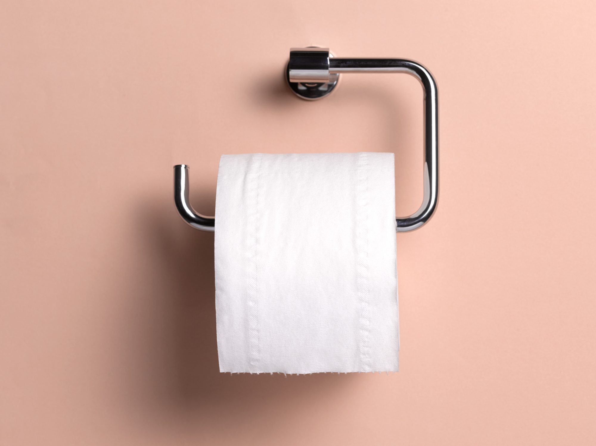 You Won't Believe What Goes Into a Roll of Kirkland Signature Toilet Paper