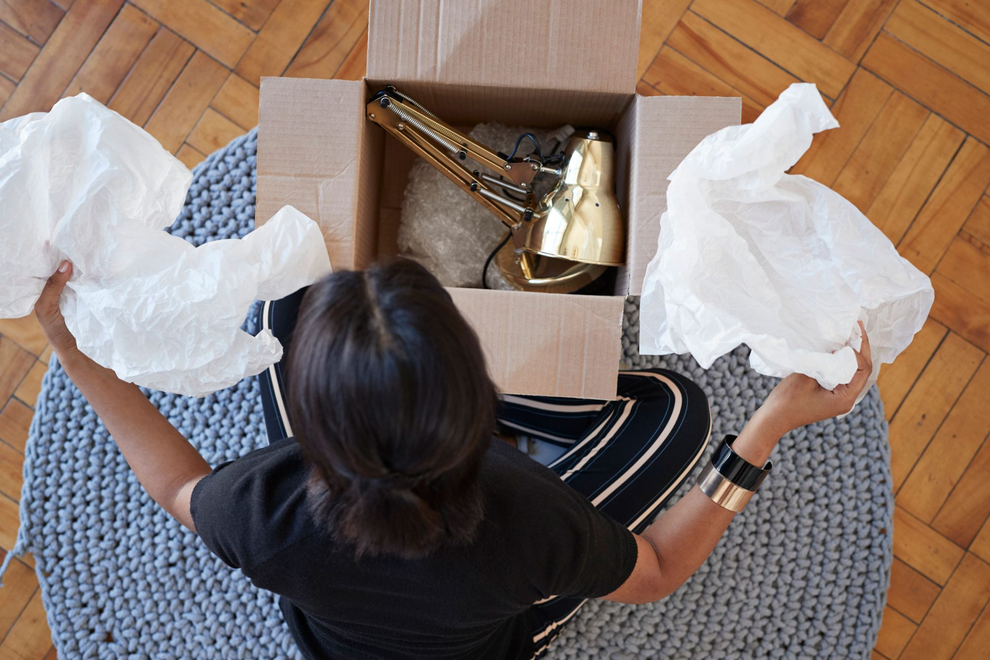 WATCH: These Are the Best Stores for Buying Furniture Online