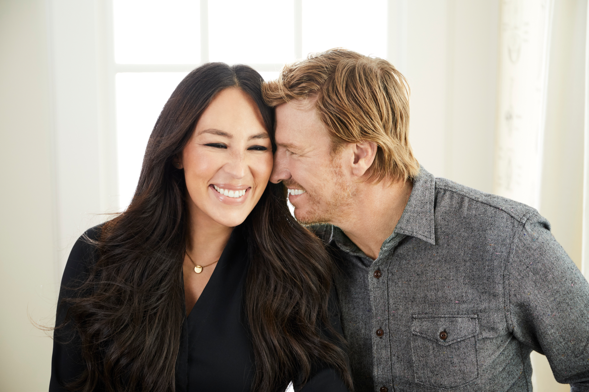 What Will Happen to DIY Network Shows When It Becomes Chip and Joanna Gaines's New Channel? chip-joanna