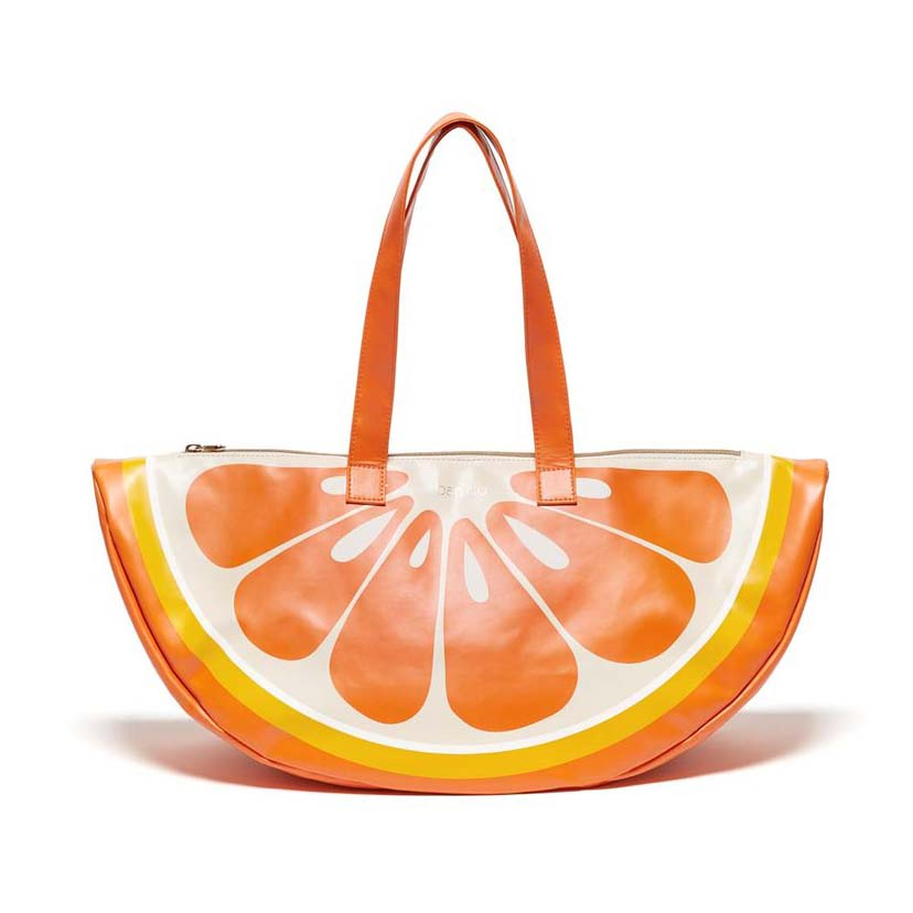 Fruity Cooler Bag
