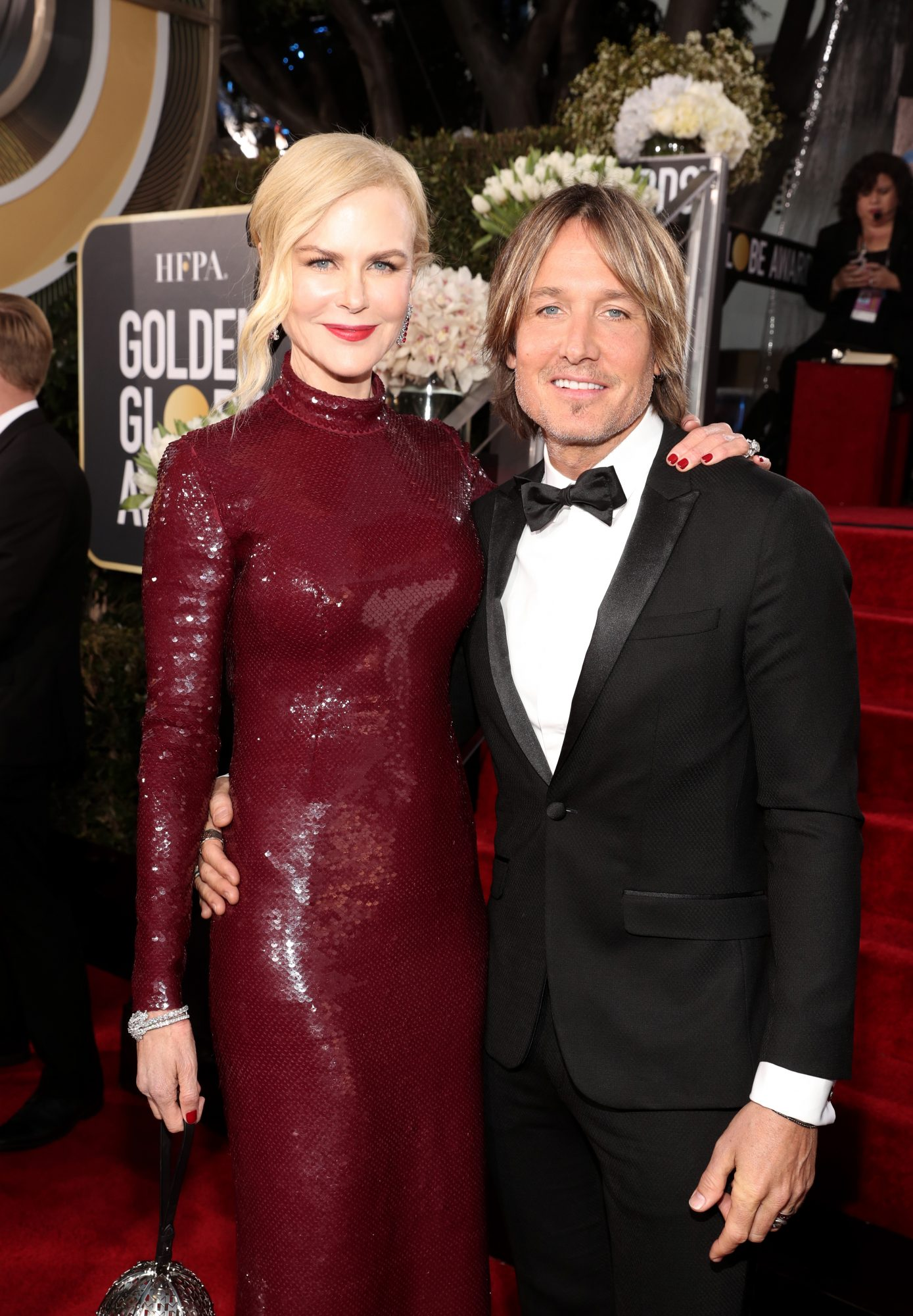 Nicole Kidman and Keith Urban Are Raising Their Daughters with Boundaries and Religion