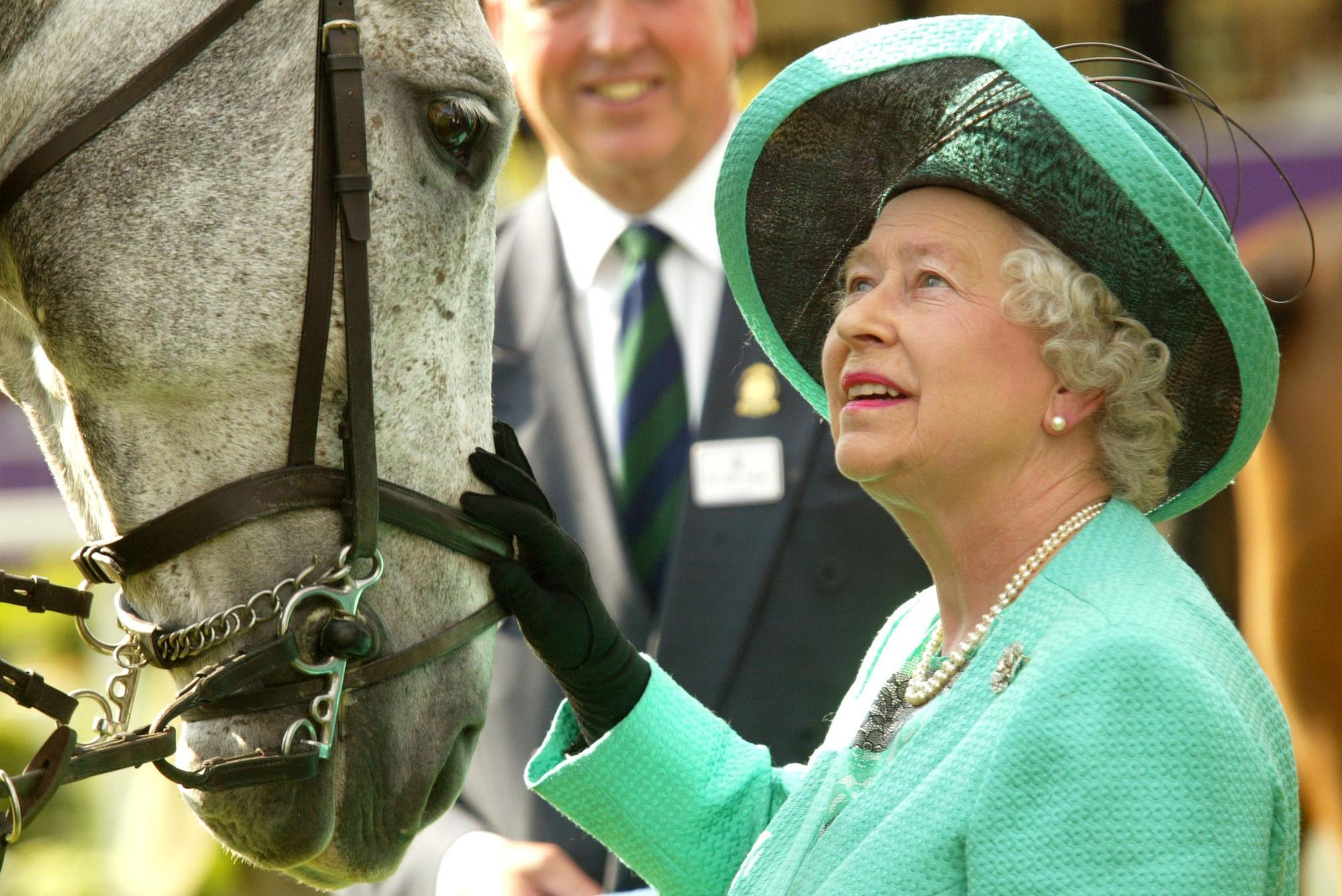 Queen Elizabeth, Nearing 93rd Birthday, Spotted Horseback Riding This Week