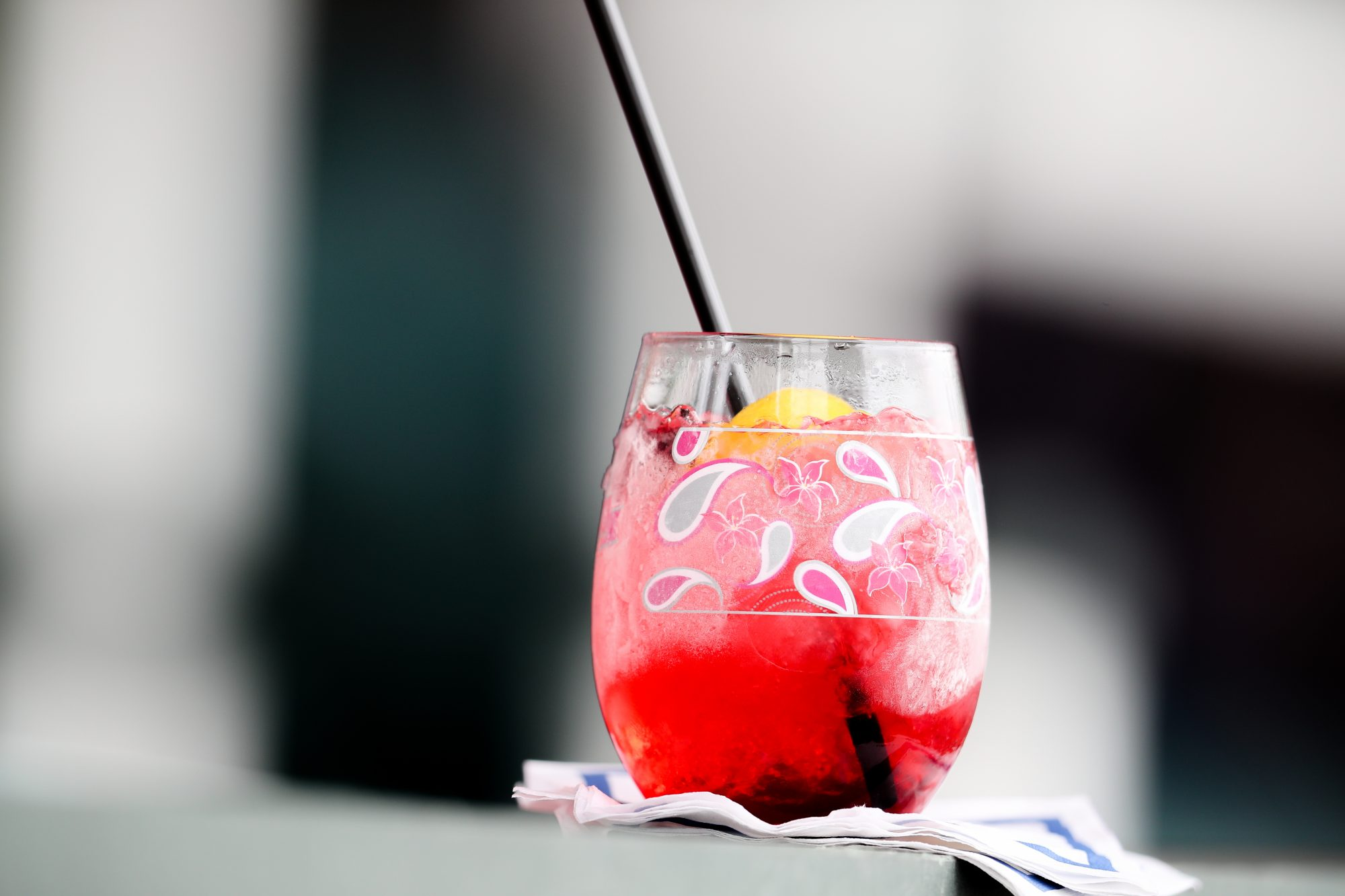 Kentucky Derby Oaks Lily Cocktail
