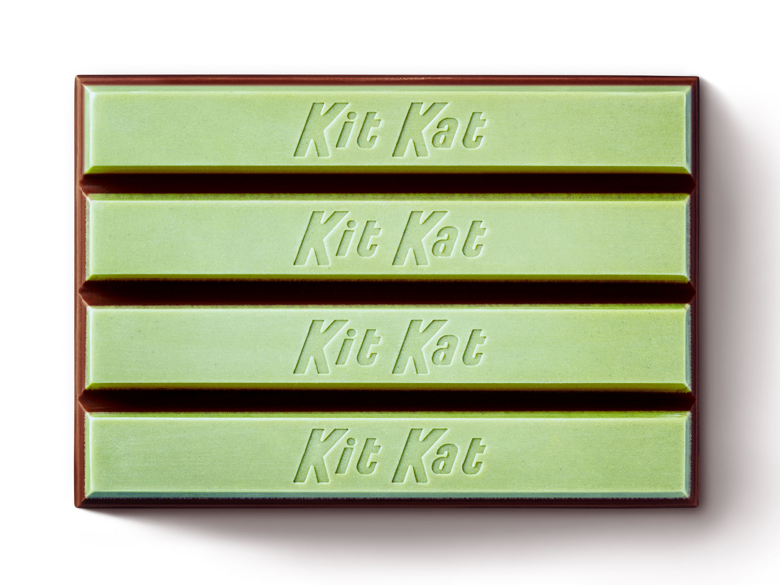 Mint & Dark Chocolate Kit Kat Bars Are Basically Crispy Andes Mints and They're Delightful