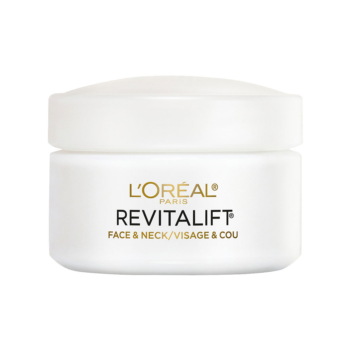 L'Oreal Revitalift Anti-Wrinkle + Firming Face & Neck Moisturizer