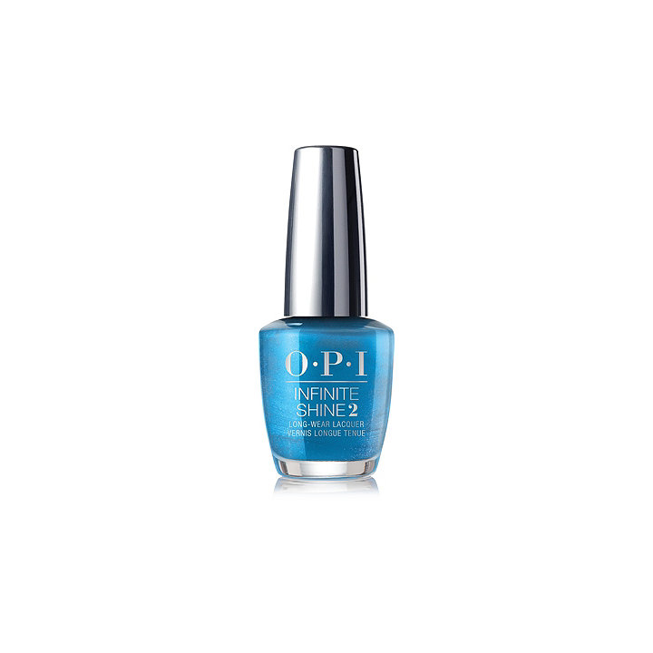 OPI Infinite Shine Nail Polish in Do You Sea What I Sea?