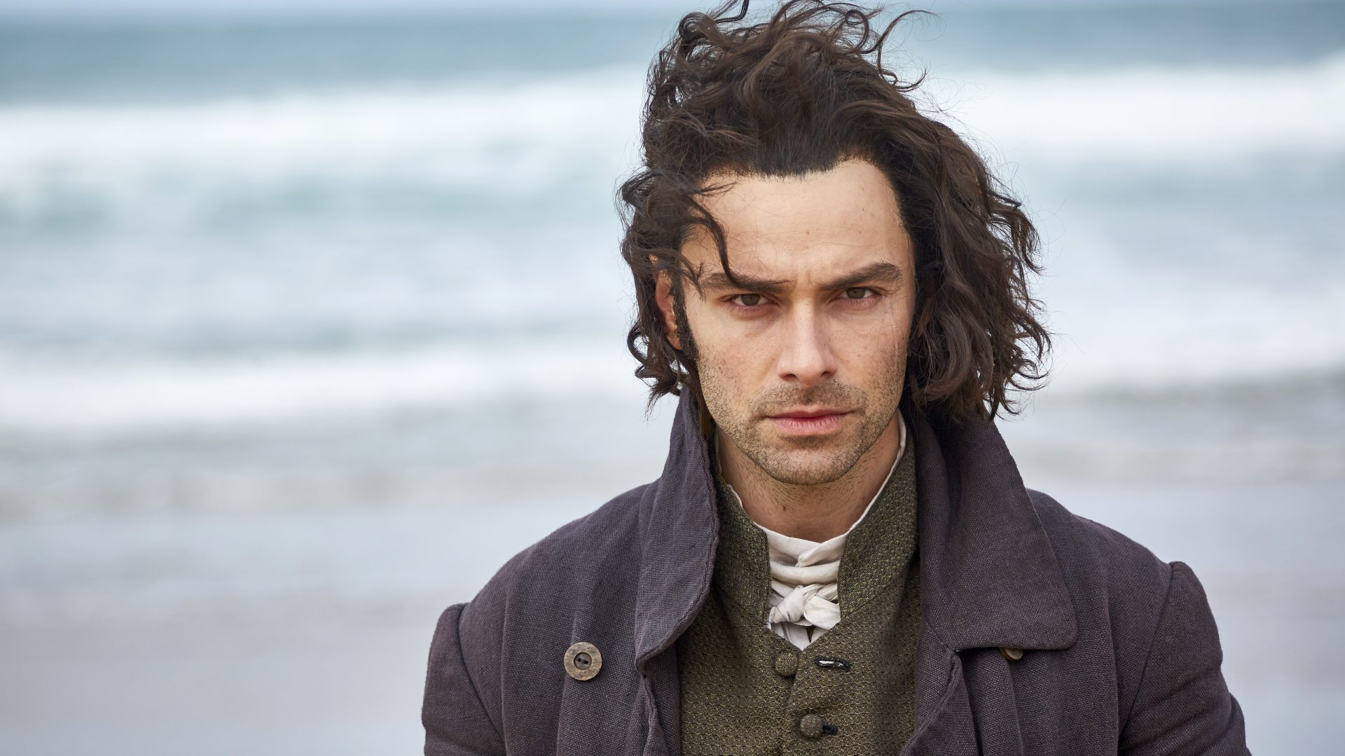 'Poldark' Season 4 Is Coming to Amazon Prime in May