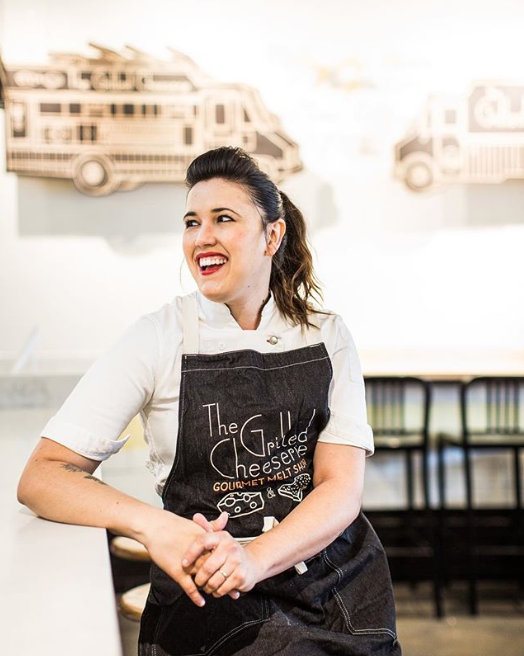 Secrets to the Best Grilled Cheese, According to This Nashville Chef