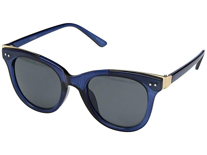 RX_1904_Best Women's Sunglasses 2019_ Steve Madden Whitney in Navy