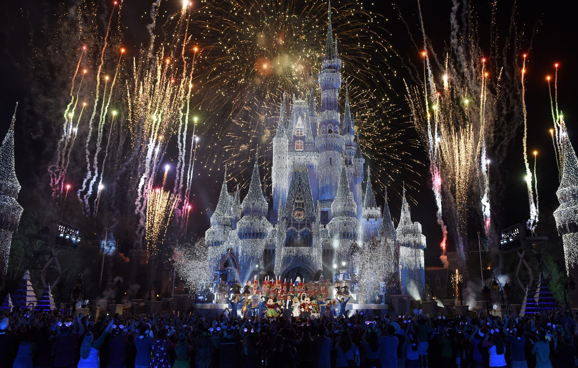 5 Disney World Freebies You Didn't Know About