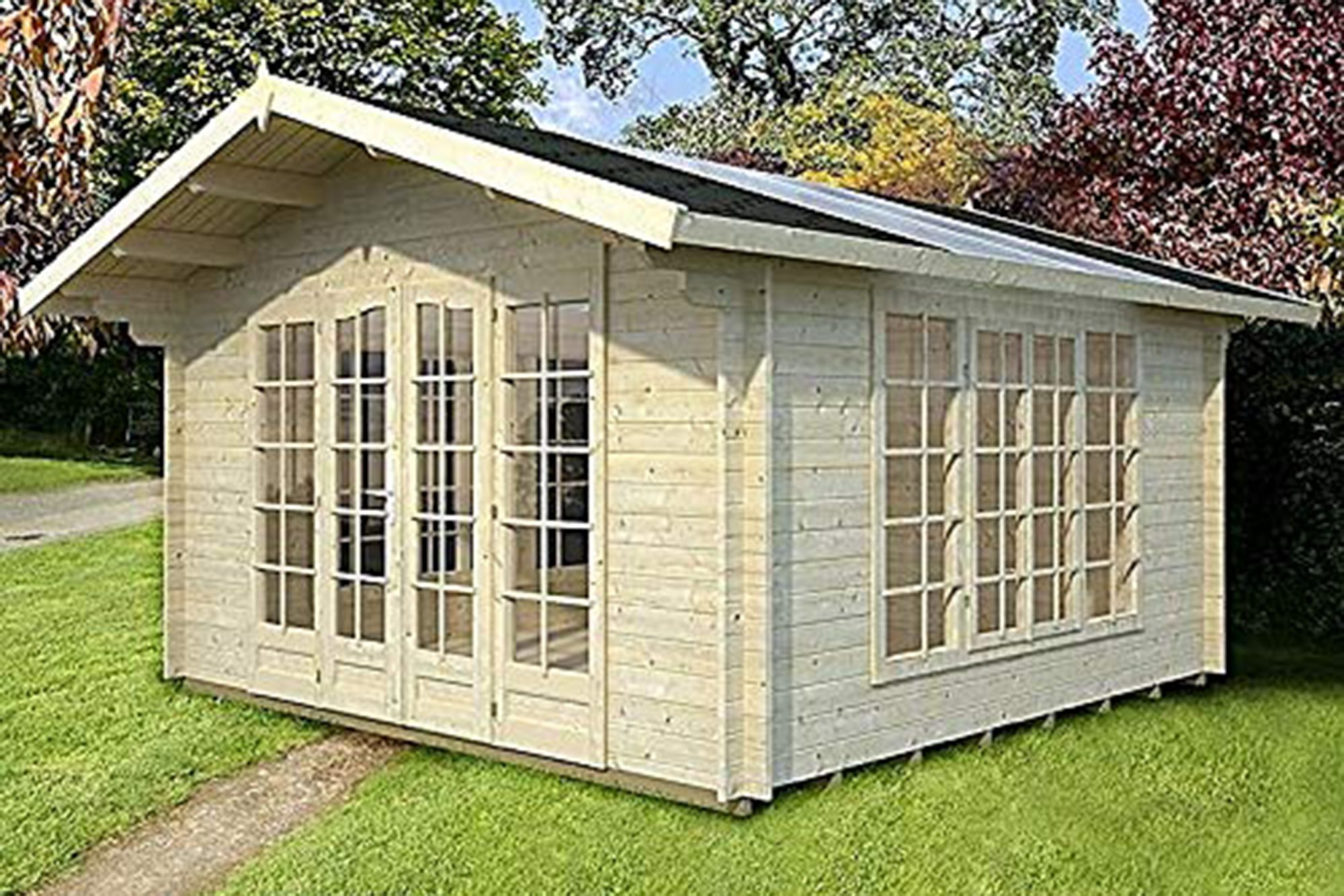 Yes, You Can Buy a Tiny House on Amazon for $3,000 — Here Are 12 Easy DIY Kits to Shop Now