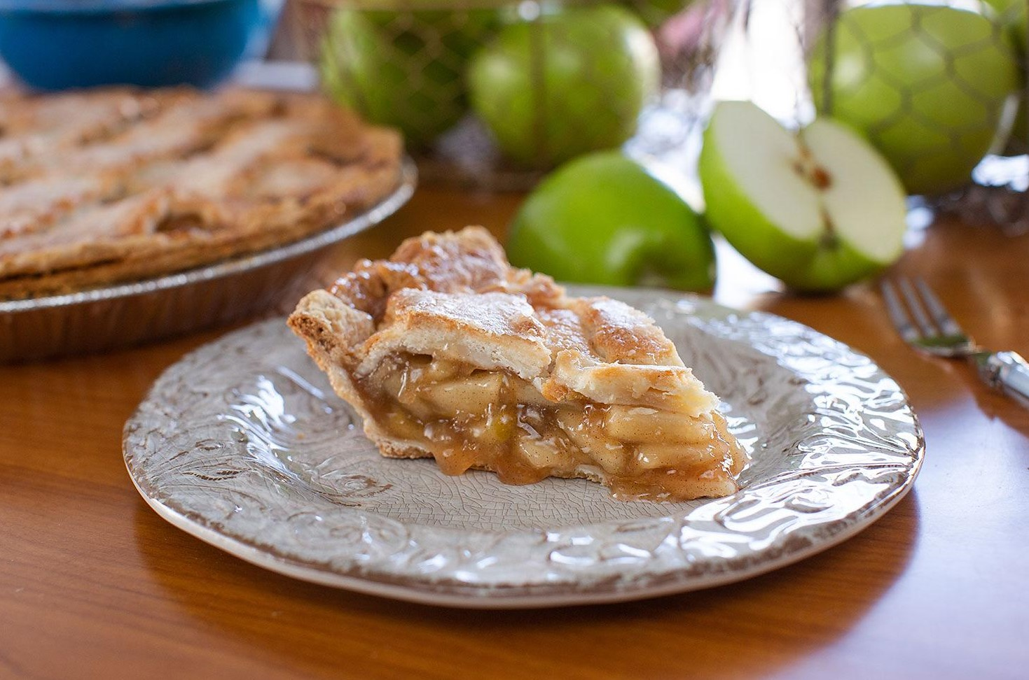 Member's Mark Apple Pie