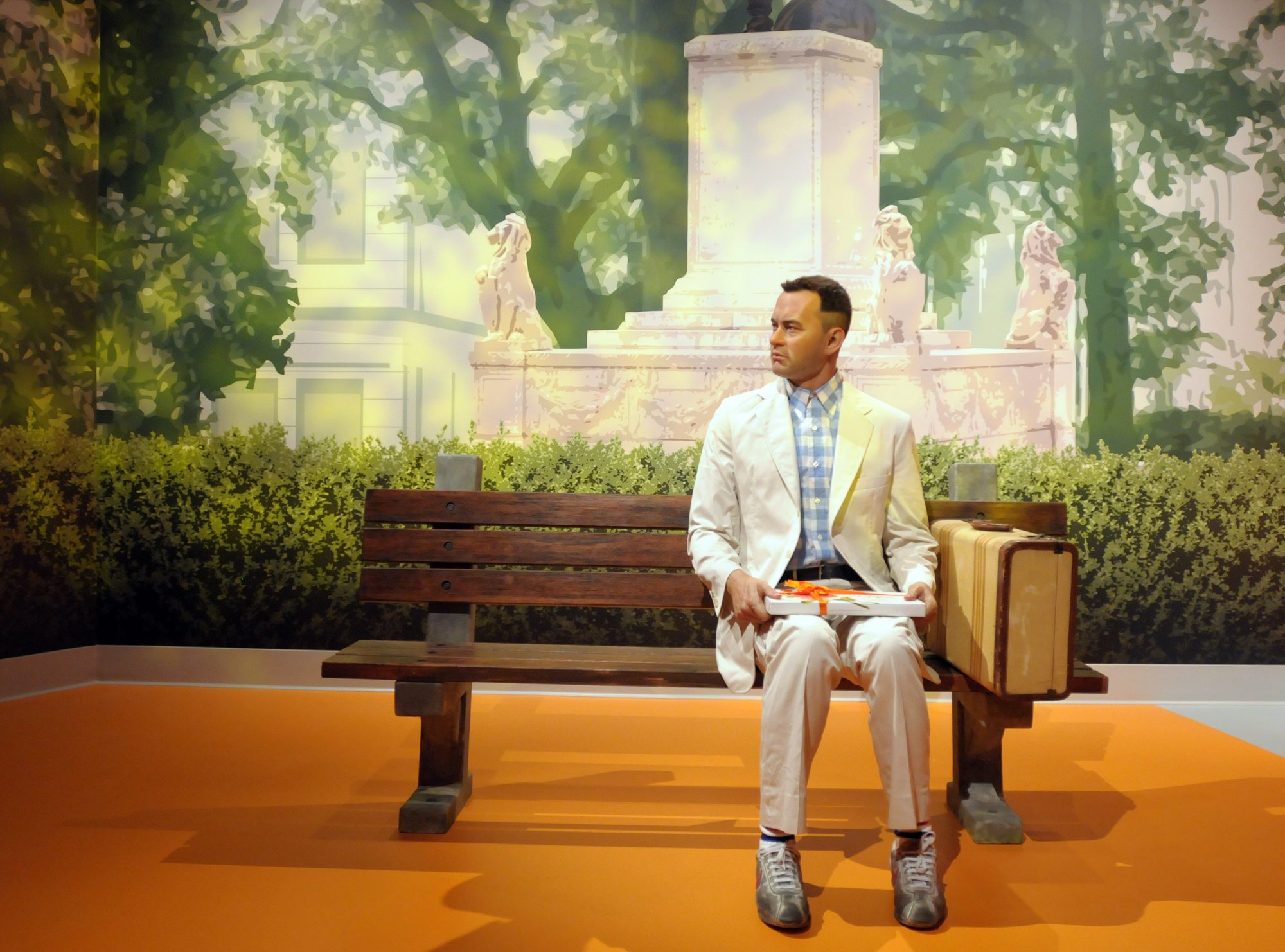 'Forrest Gump' Returns to Theaters Next Month for 25th Anniversary