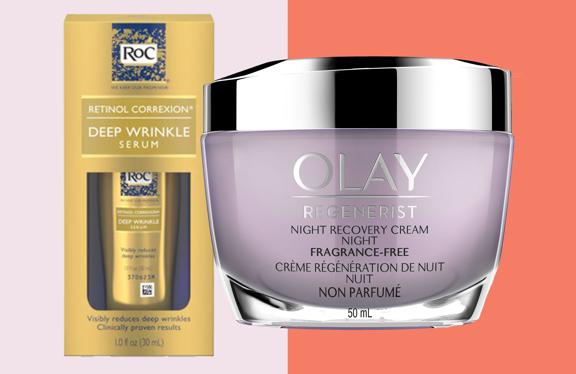 Best Anti-Aging Products Walmart