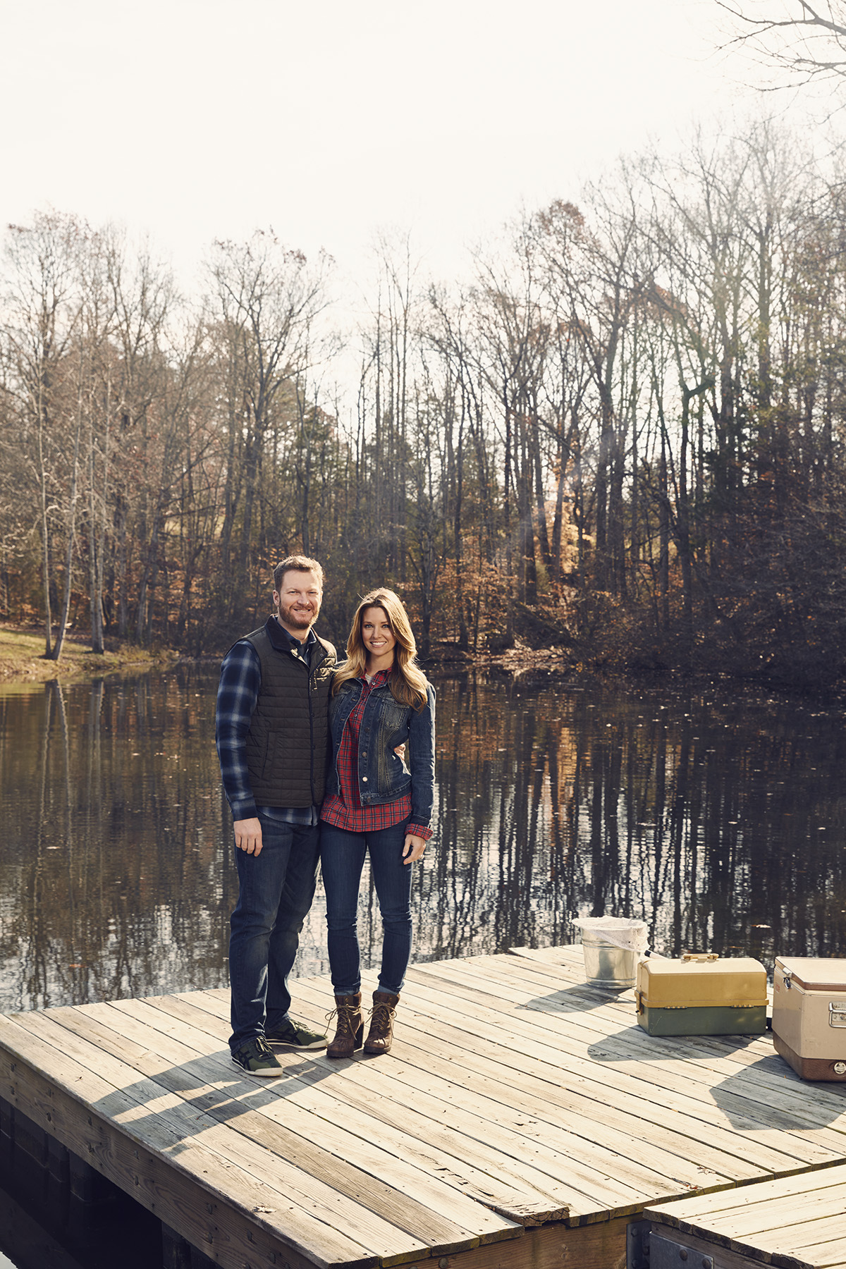Get ready for dale earnhardt jr s new home renovation for Amy ruth s home style southern cuisine