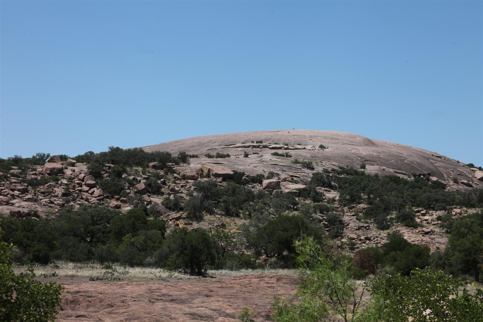 texas enchanted rock
