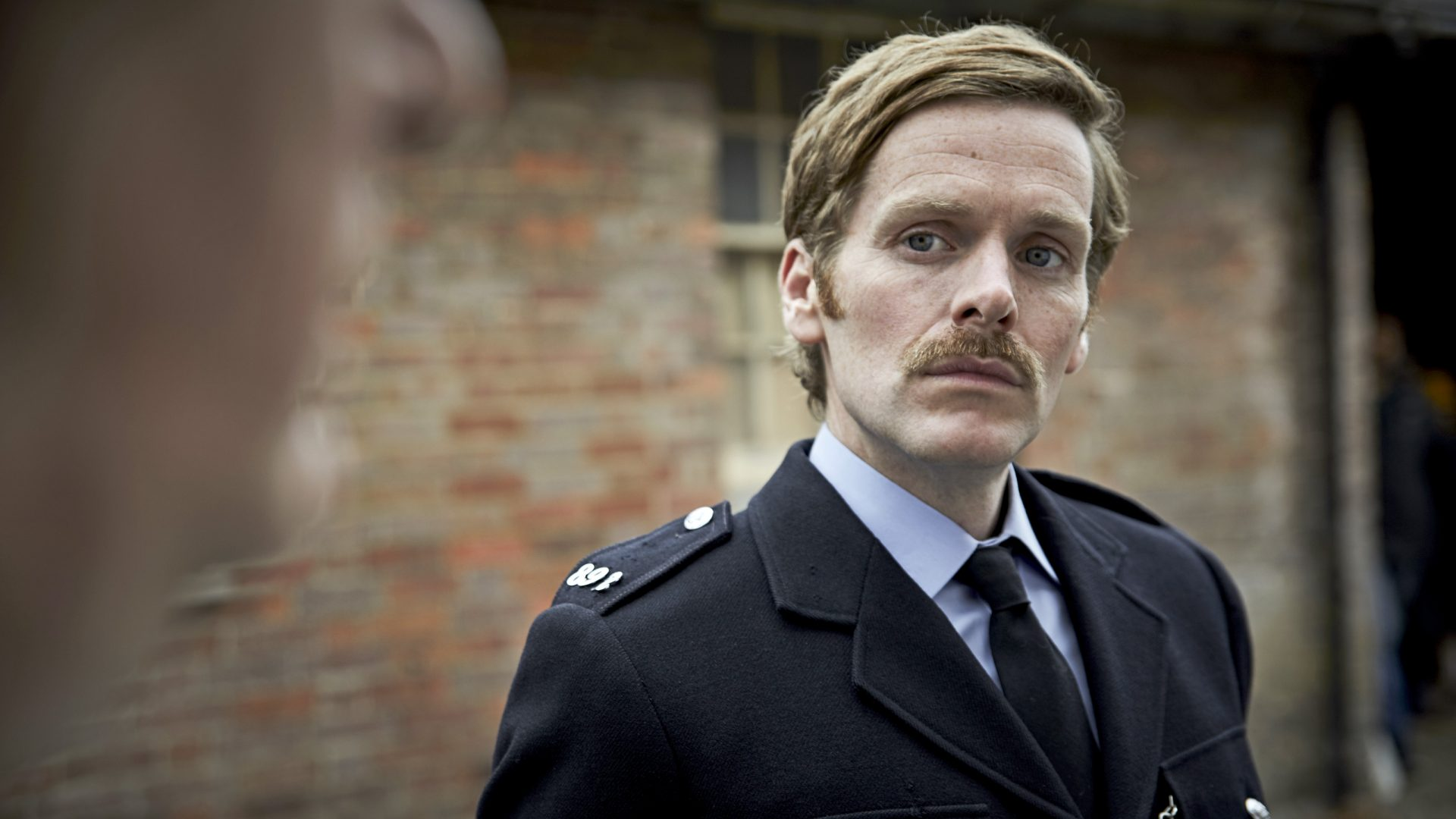 'Endeavour' Season 6 Is Coming to PBS This Summer